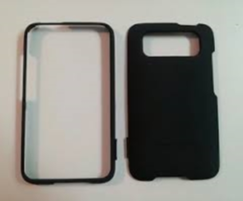 Body Glove Smooth Case For Samsung Infuse Black