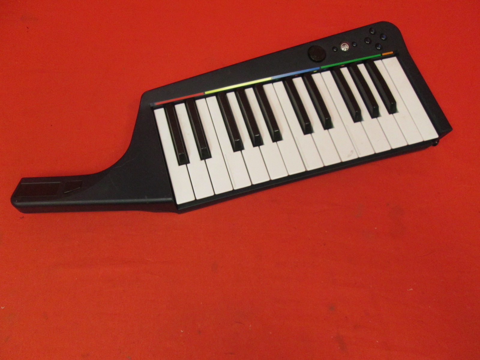 Image 0 of Mad Catz Rock Band 3 Wireless Keyboard For PlayStation 3 Incomplete