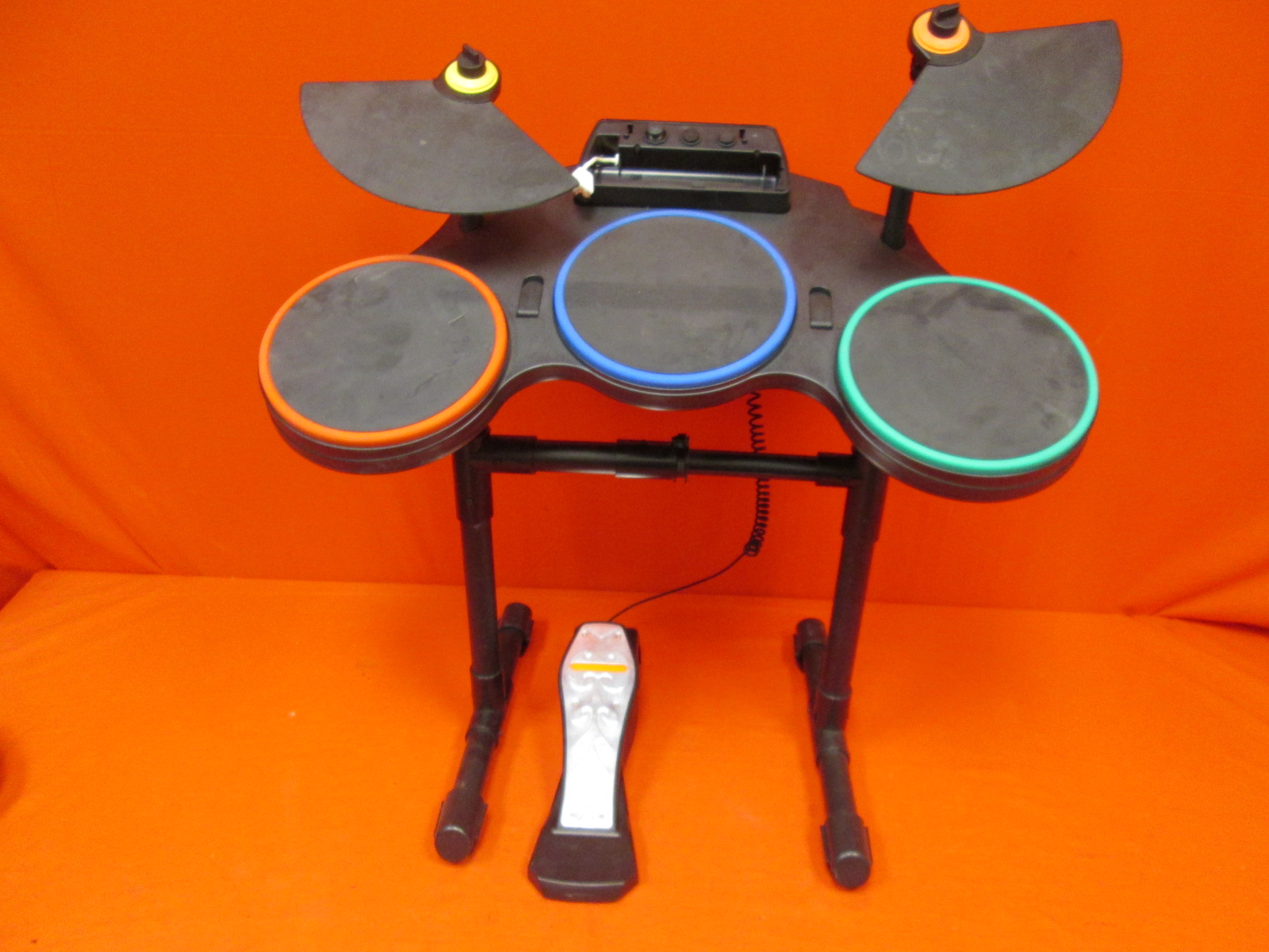 Image 0 of Redoctane Standalone Drum Kit For Wii