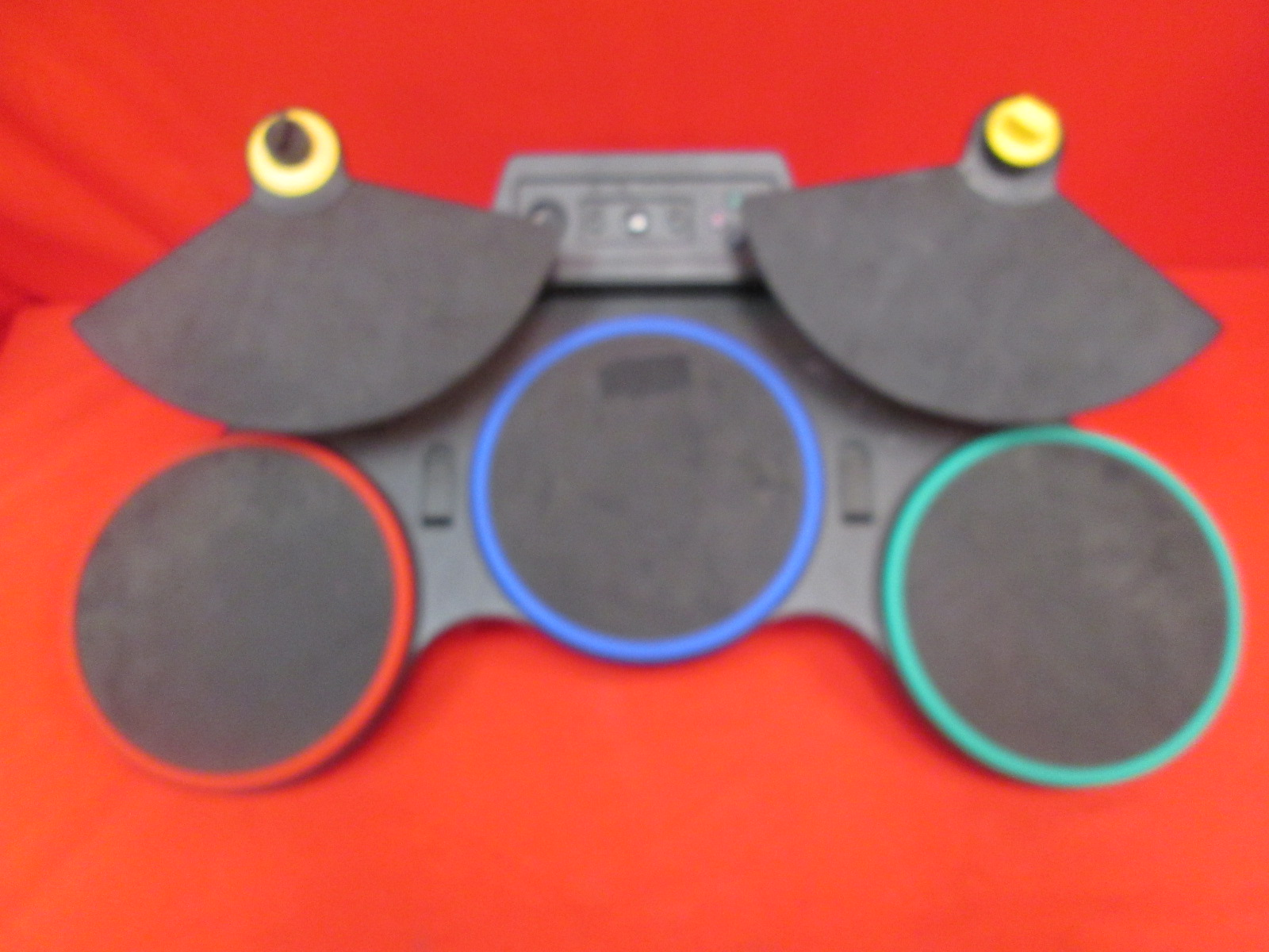 Image 0 of Redoctane Standalone Drum Kit For PlayStation 3 Incomplete