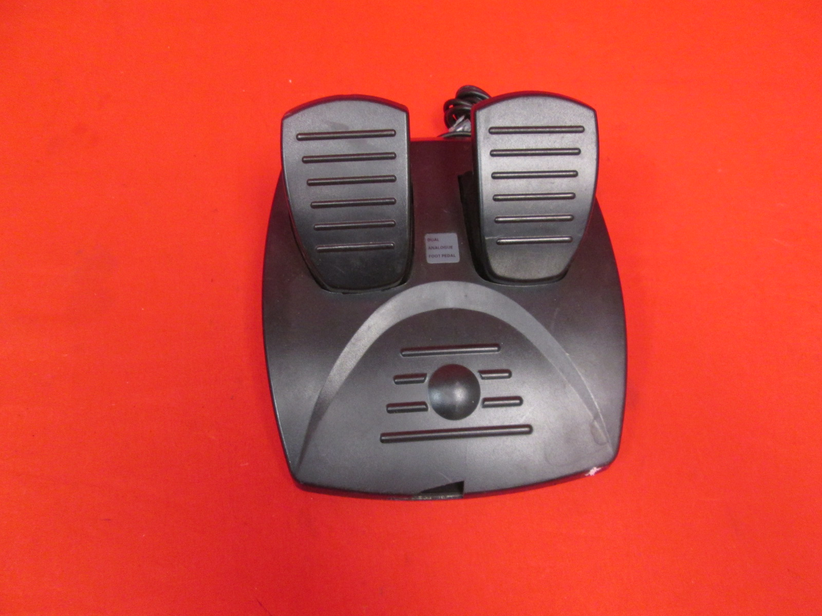 Replacement Pedals Only For Hori Racing Wheel EX2 For Xbox 360