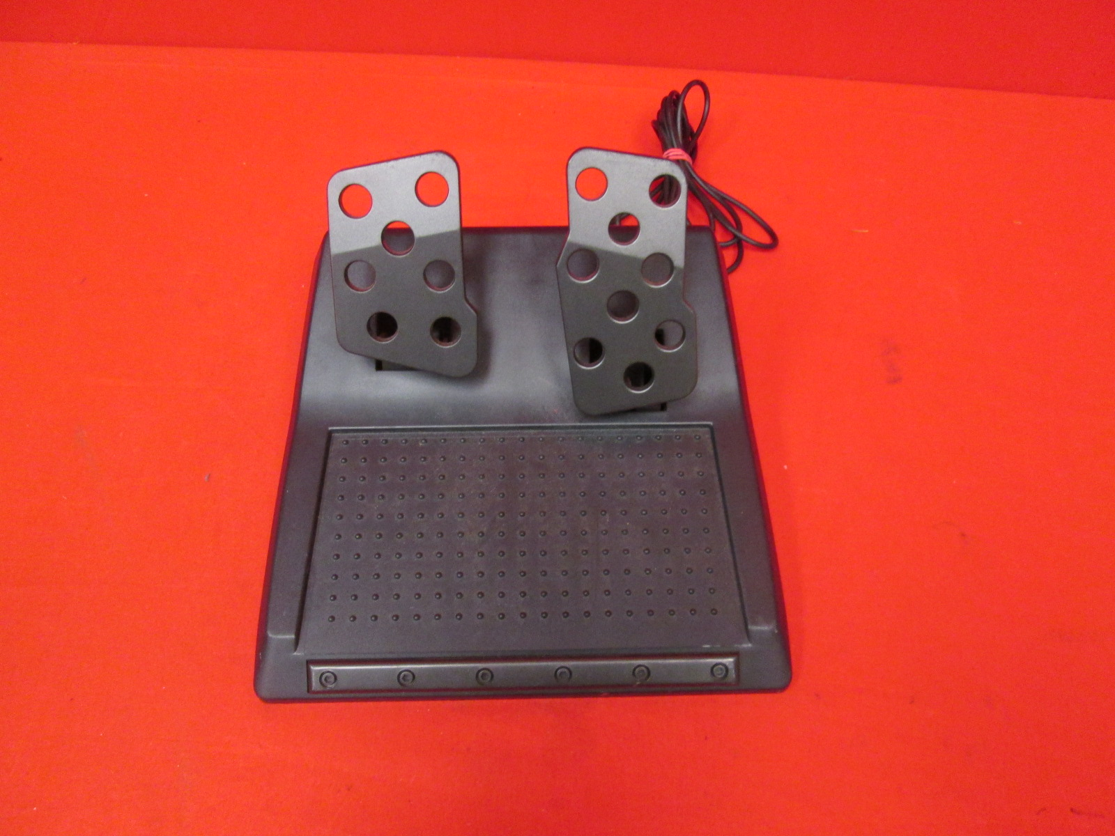 Replacement Foot Pedal For Hip Gear Interactiv Universal Racing Wheel