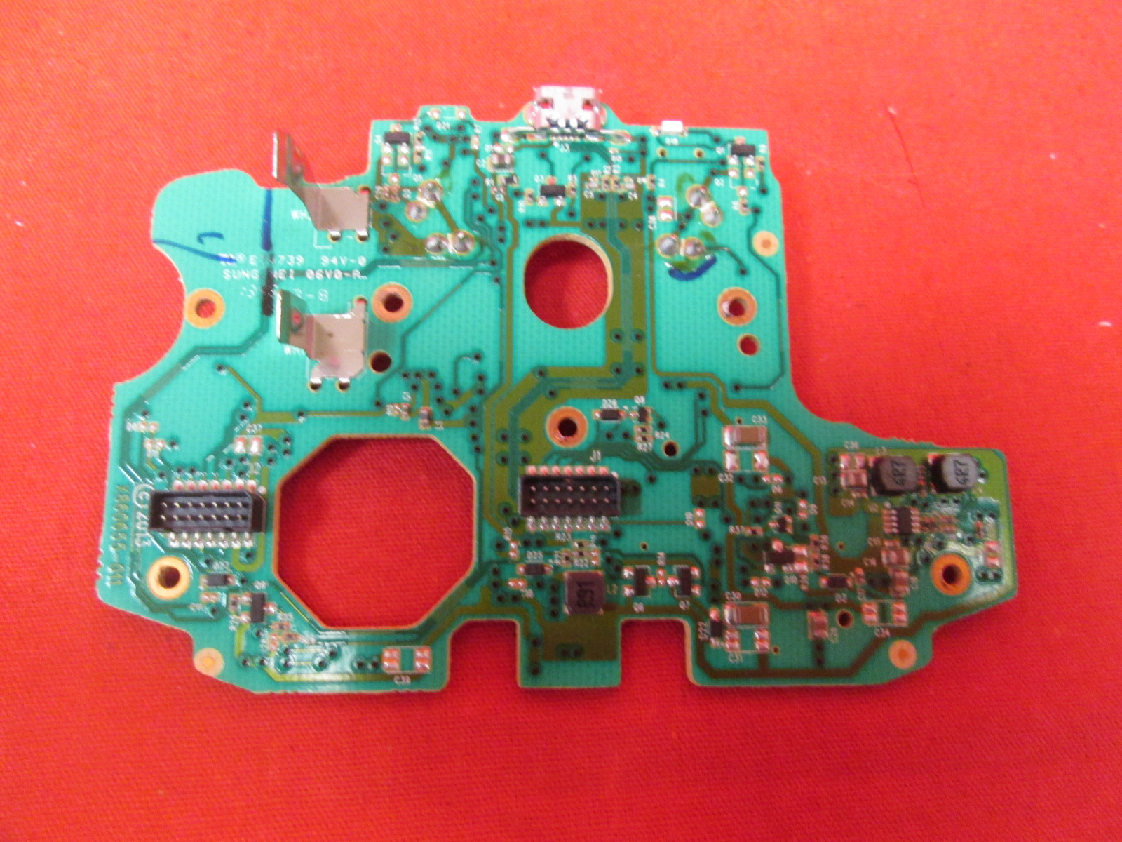 Replacement Microsoft Daughter Board For Xbox One Controller