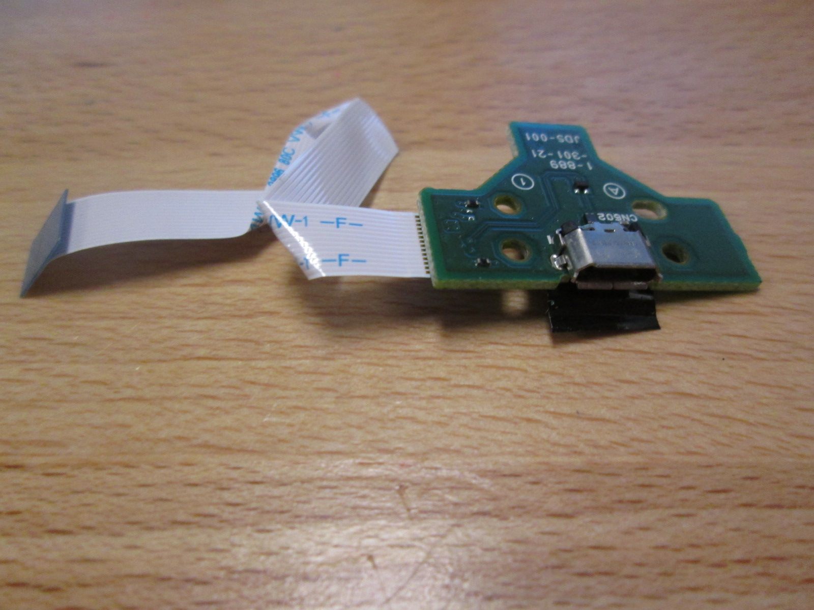 Replacement Sony OEM USB Charging Port Socket Board JDS-011 For