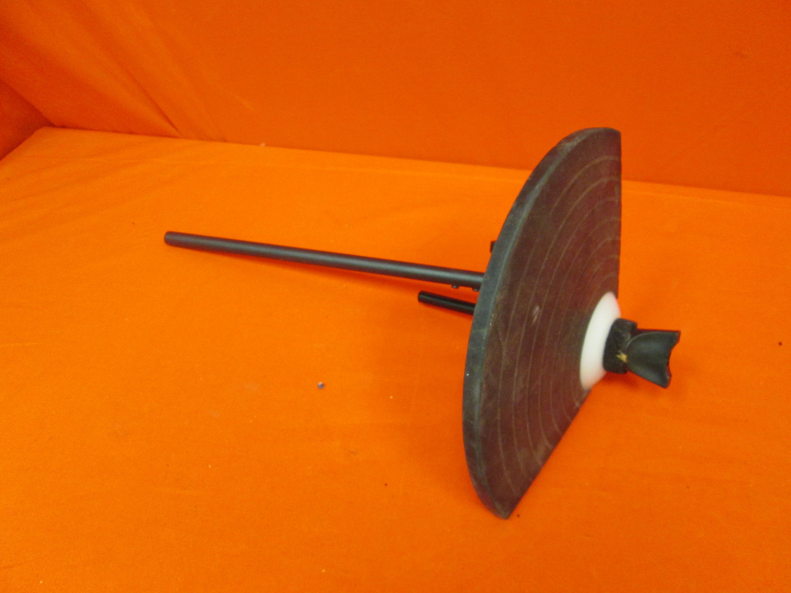Image 0 of Replacement Cymbal And Pole Stand For Rock Band Drum Kit