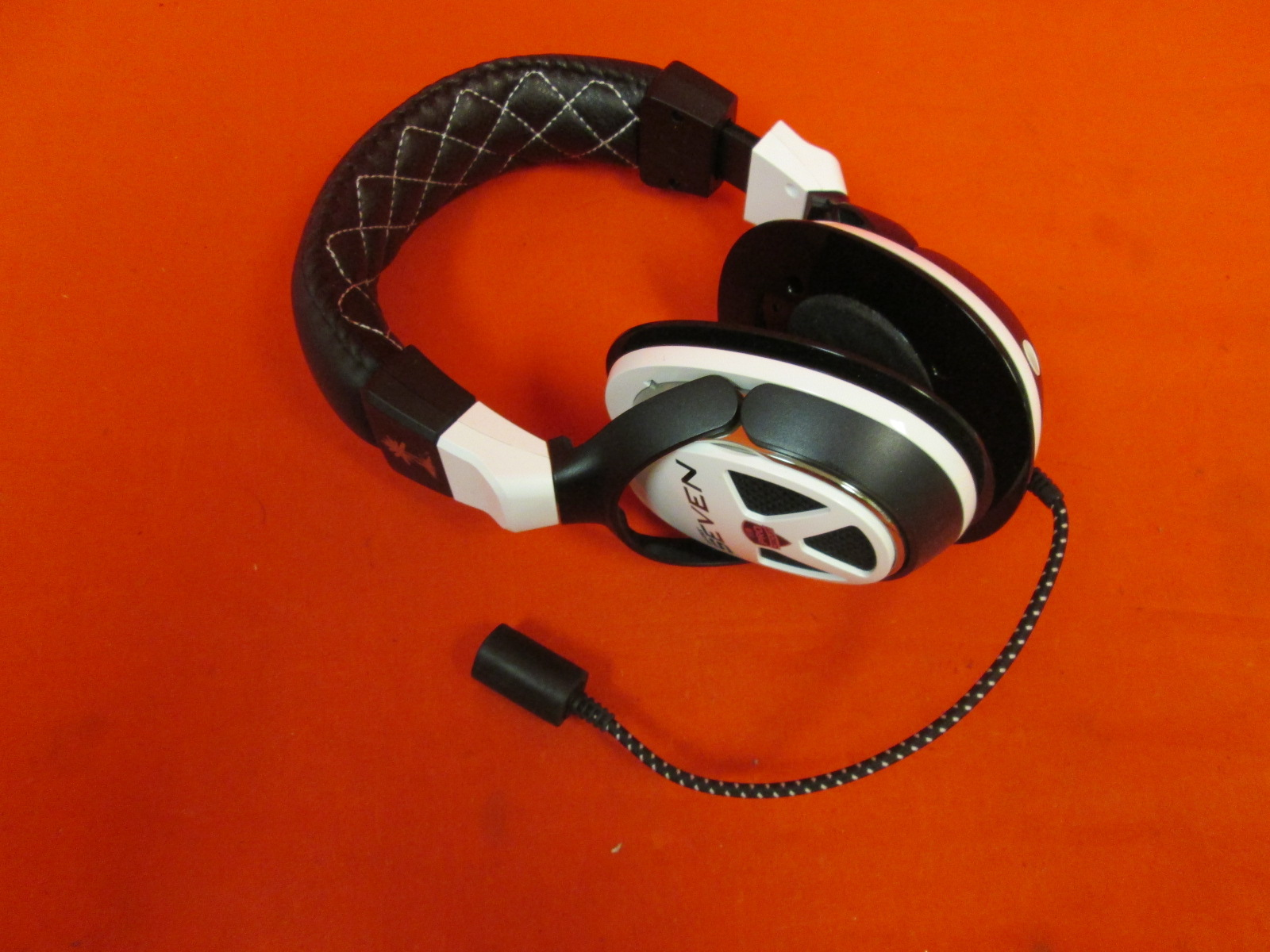 Image 0 of Replacement Ear Force XP Seven Headset Only
