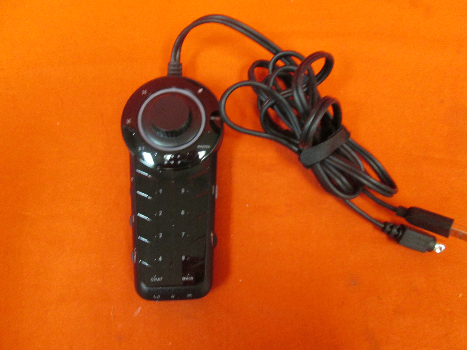 Image 0 of Turtle Beach Audio Control Unit For Ear Force Seven
