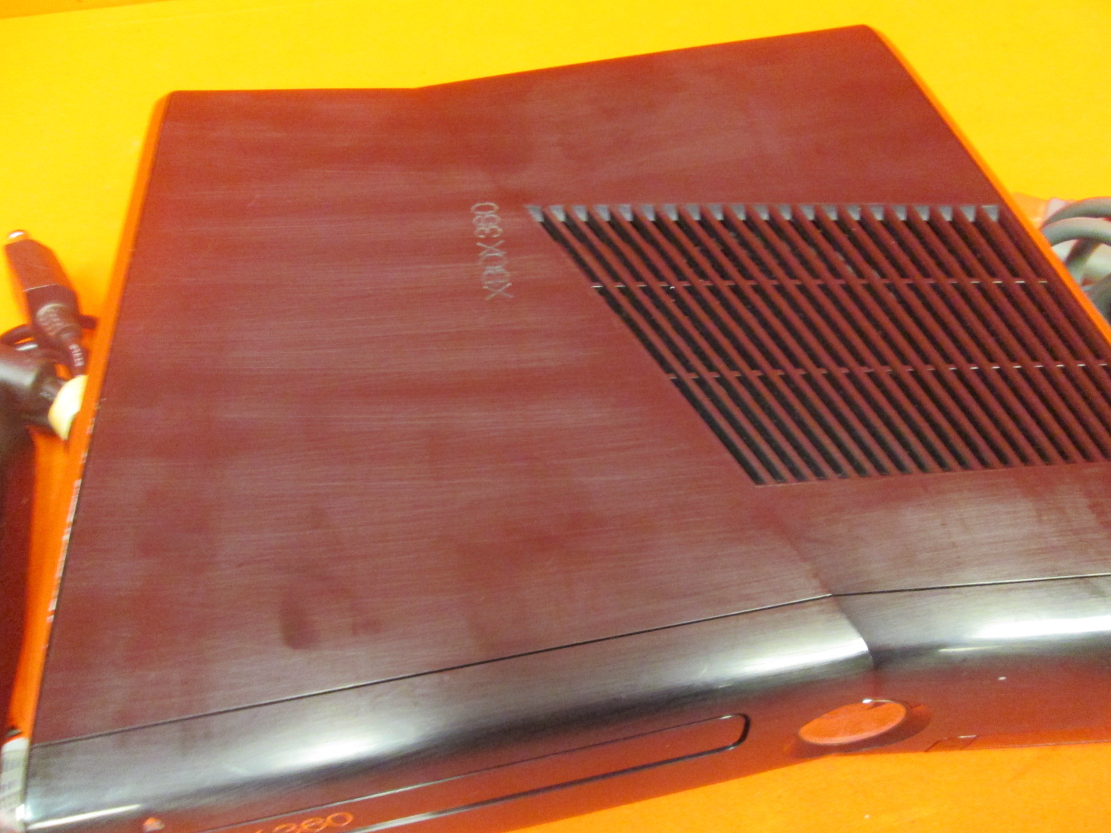 Image 1 of Microsoft Xbox 360 S 120GB Video Game System With Controller