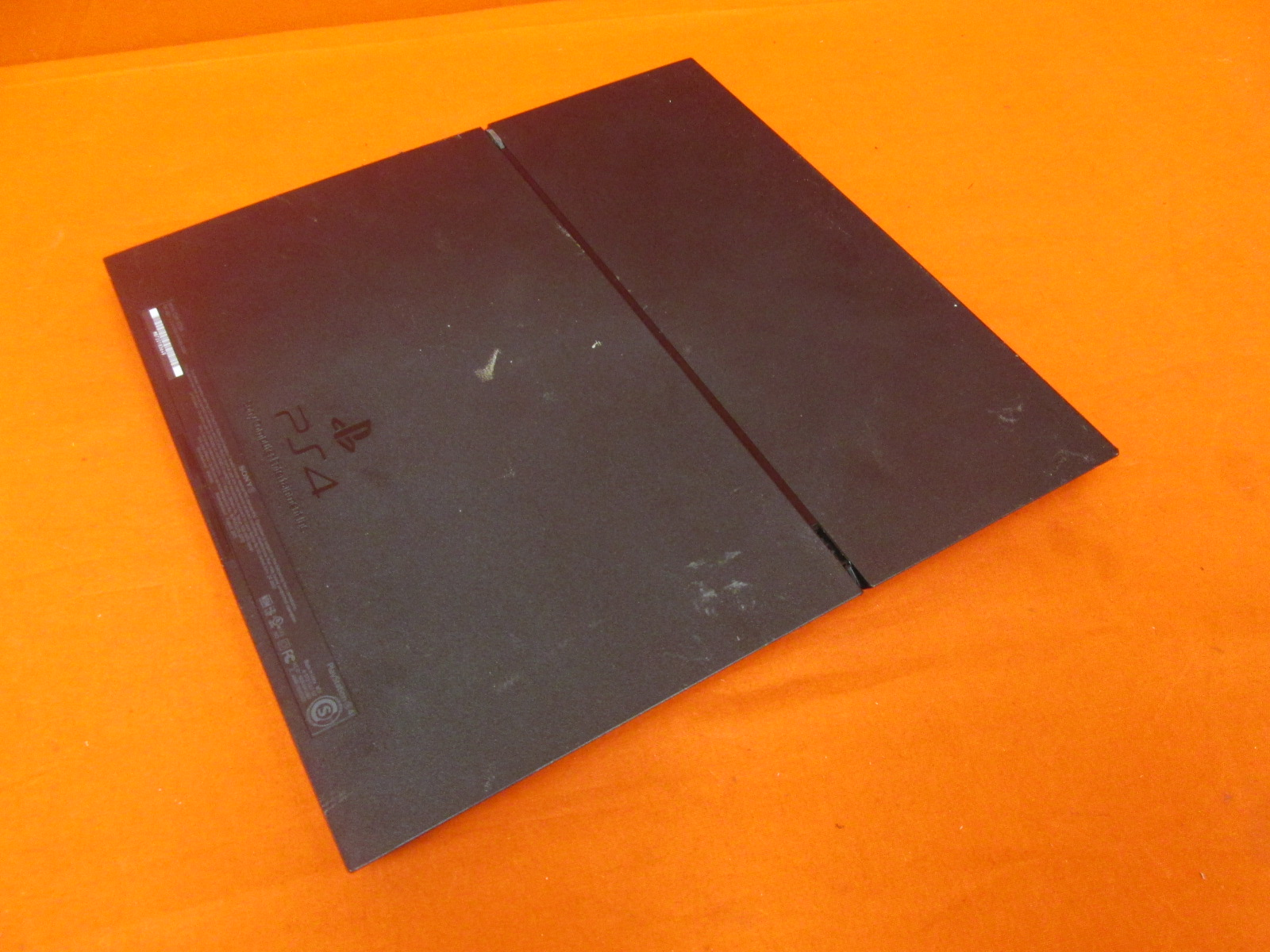 Image 0 of OEM Replacement Bottom Case Cover Housing Shell Sony PlayStation 4