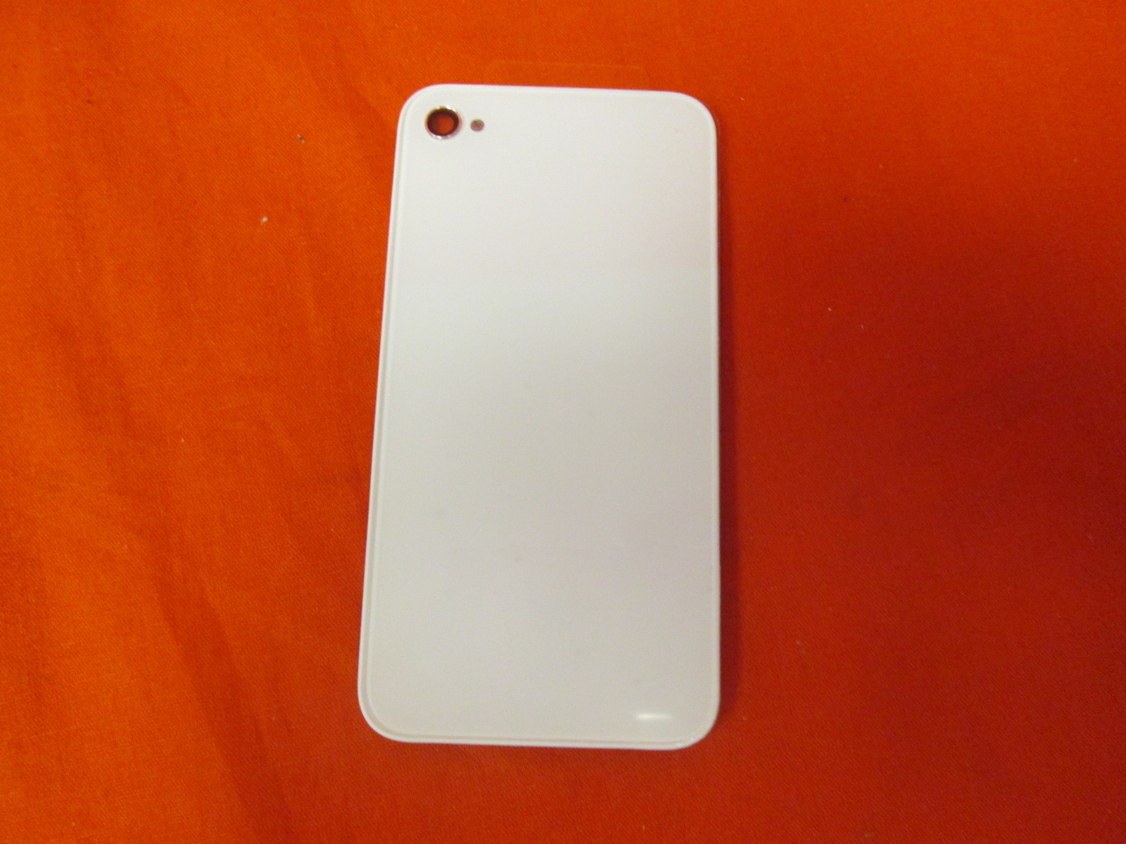 Replacement Back Housing Cover Battery Door Cover For iPhone 4 4S