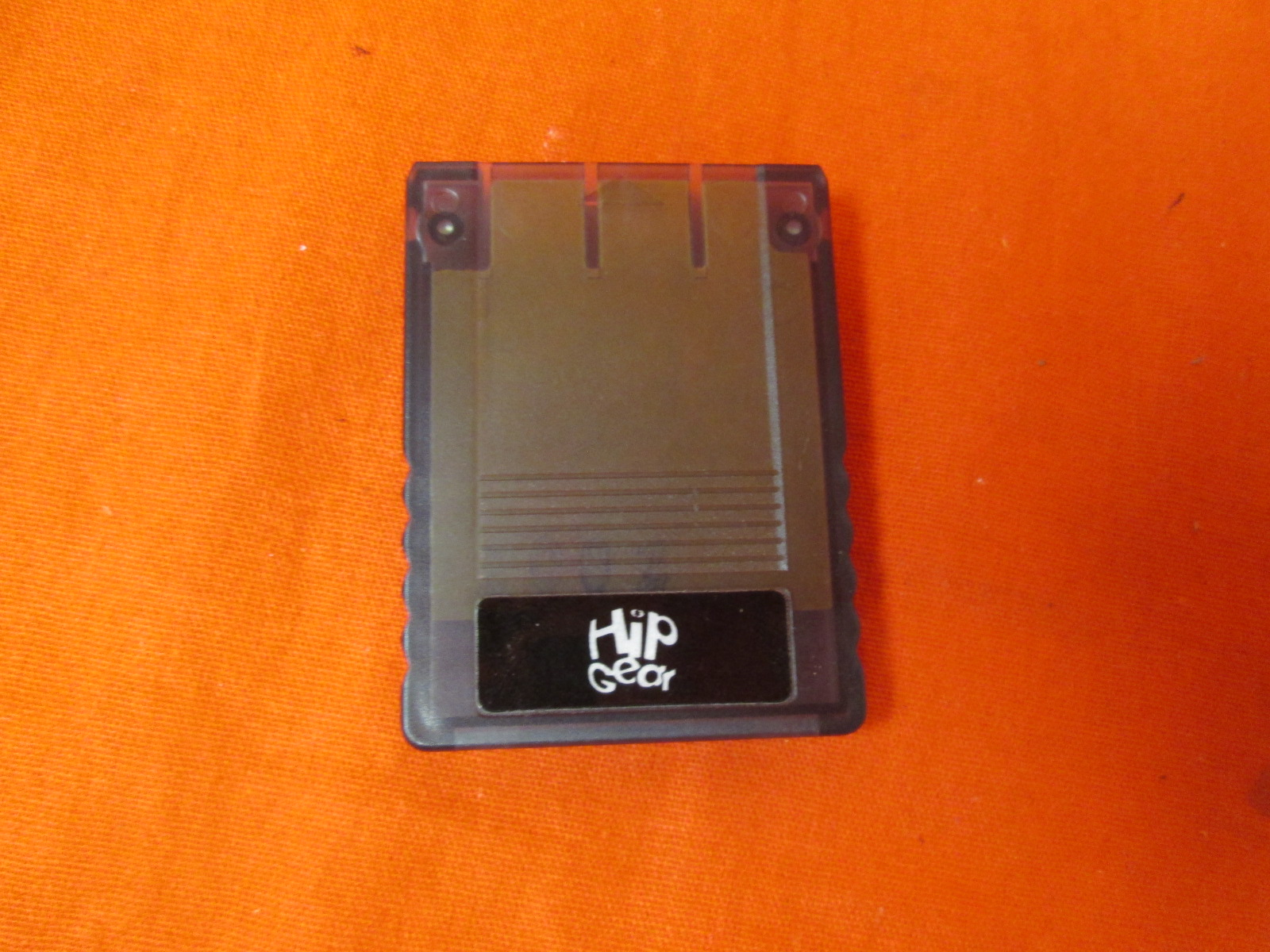 Hip Interactive Psx 1 MB Memory Card For PlayStation 1