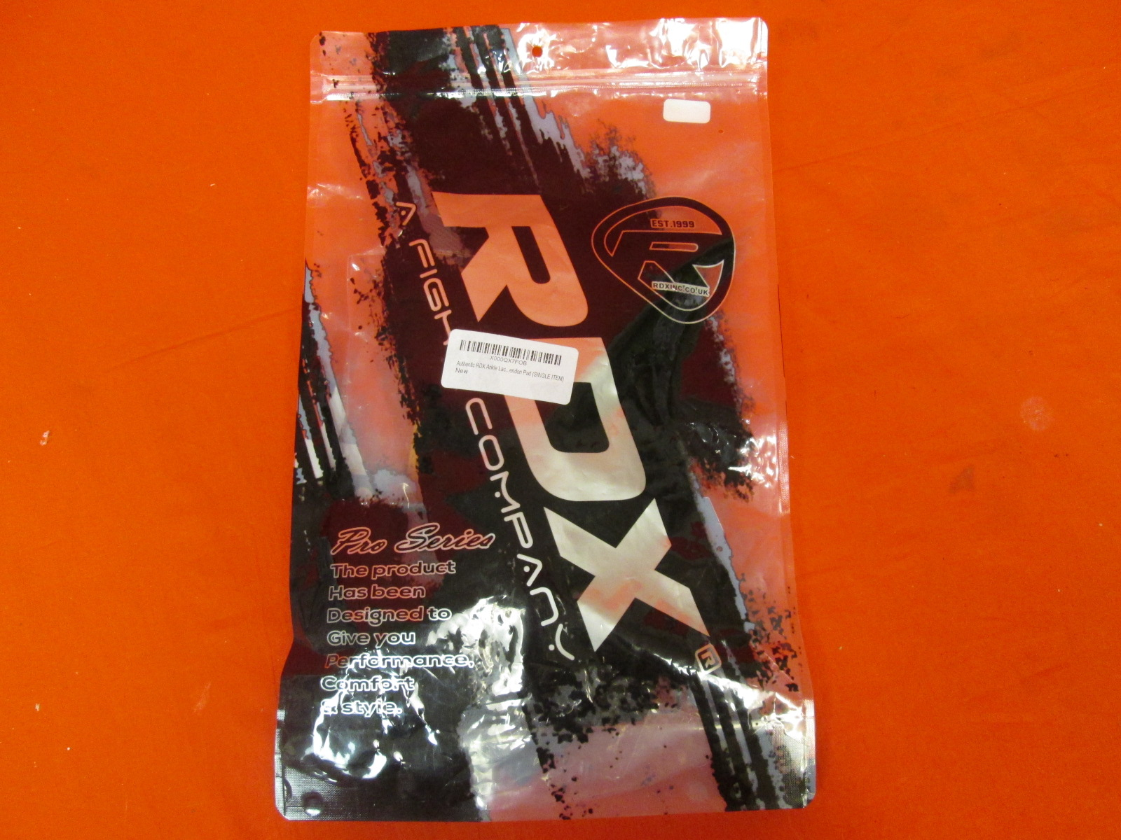 Rdx Sophisticated Pro Series Performance Compression Knee Sleeve Brace