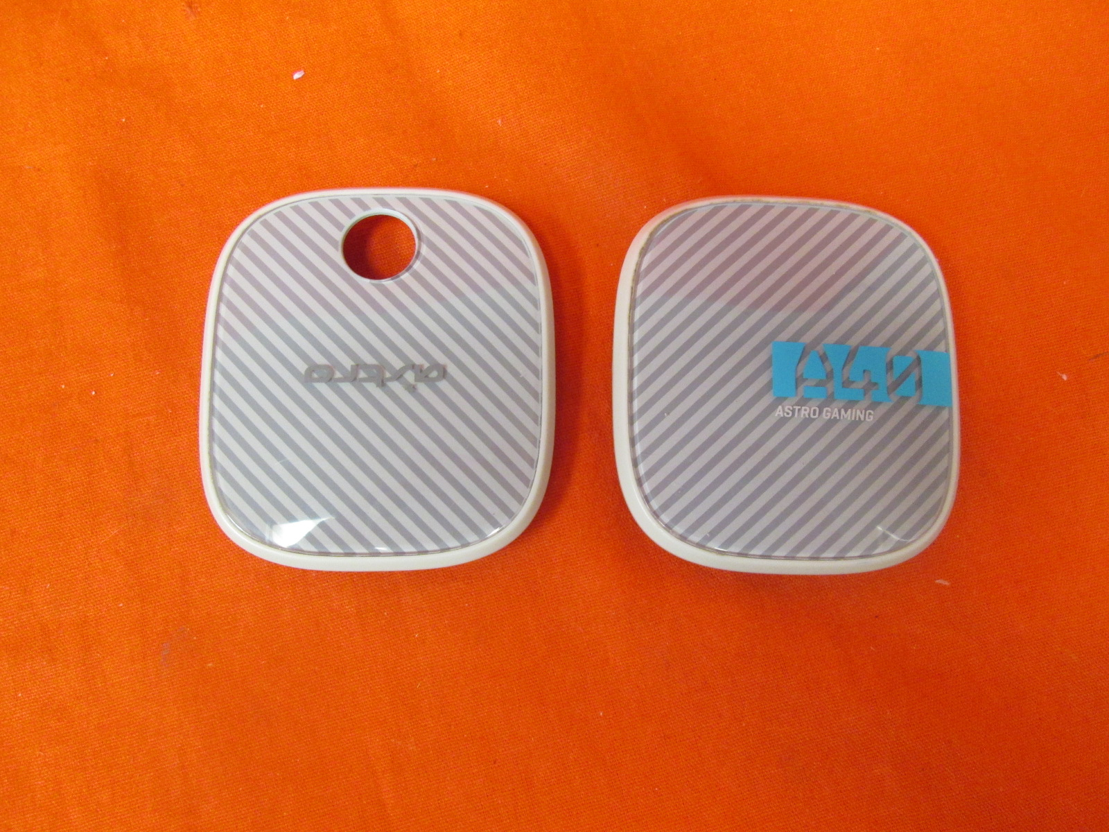 Astro A40 Replacement Speaker Tags