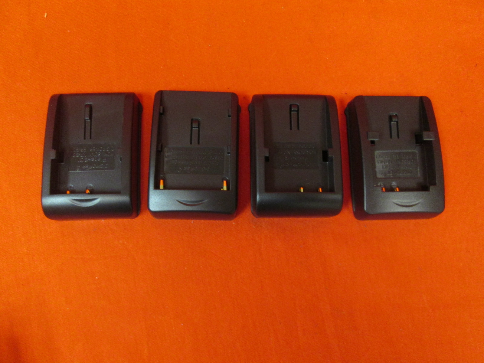 Replacement Adapter Tips For Digipower TC-500C Travel Charger For