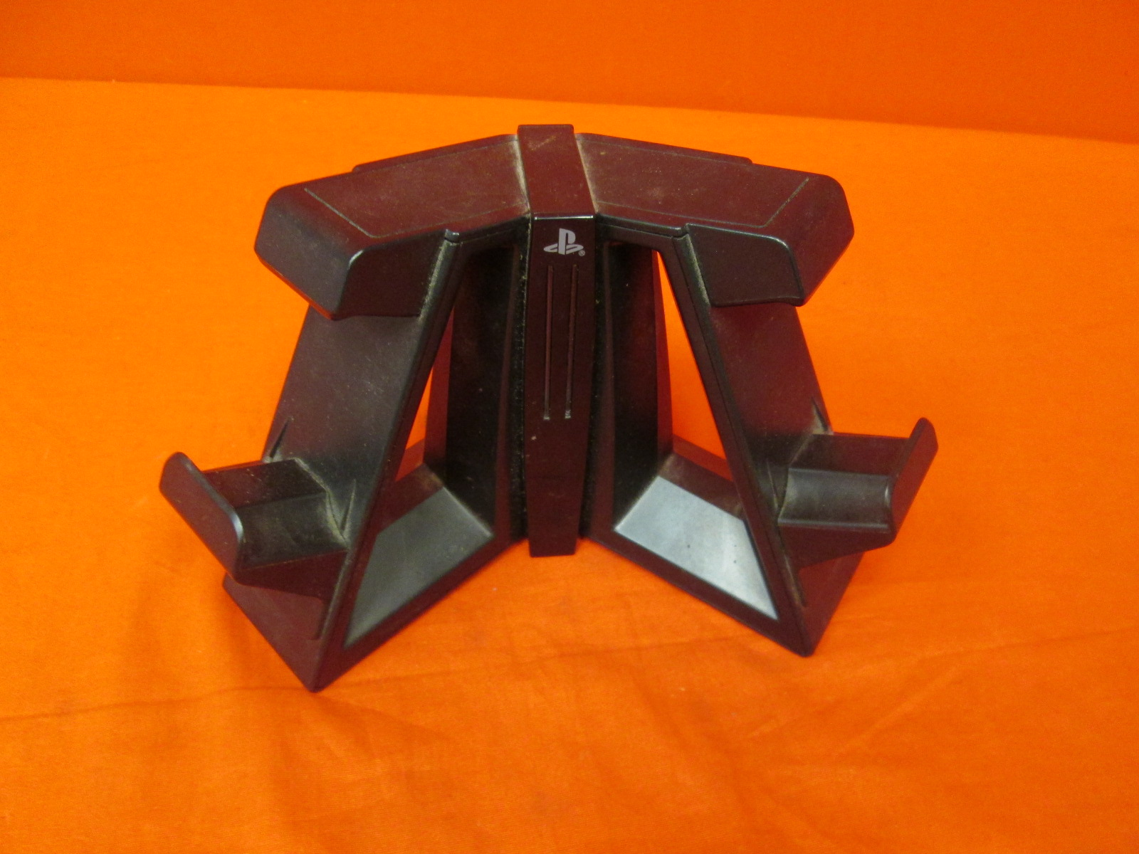 Power Stand Charger For PS3 For PlayStation 3 Incomplete