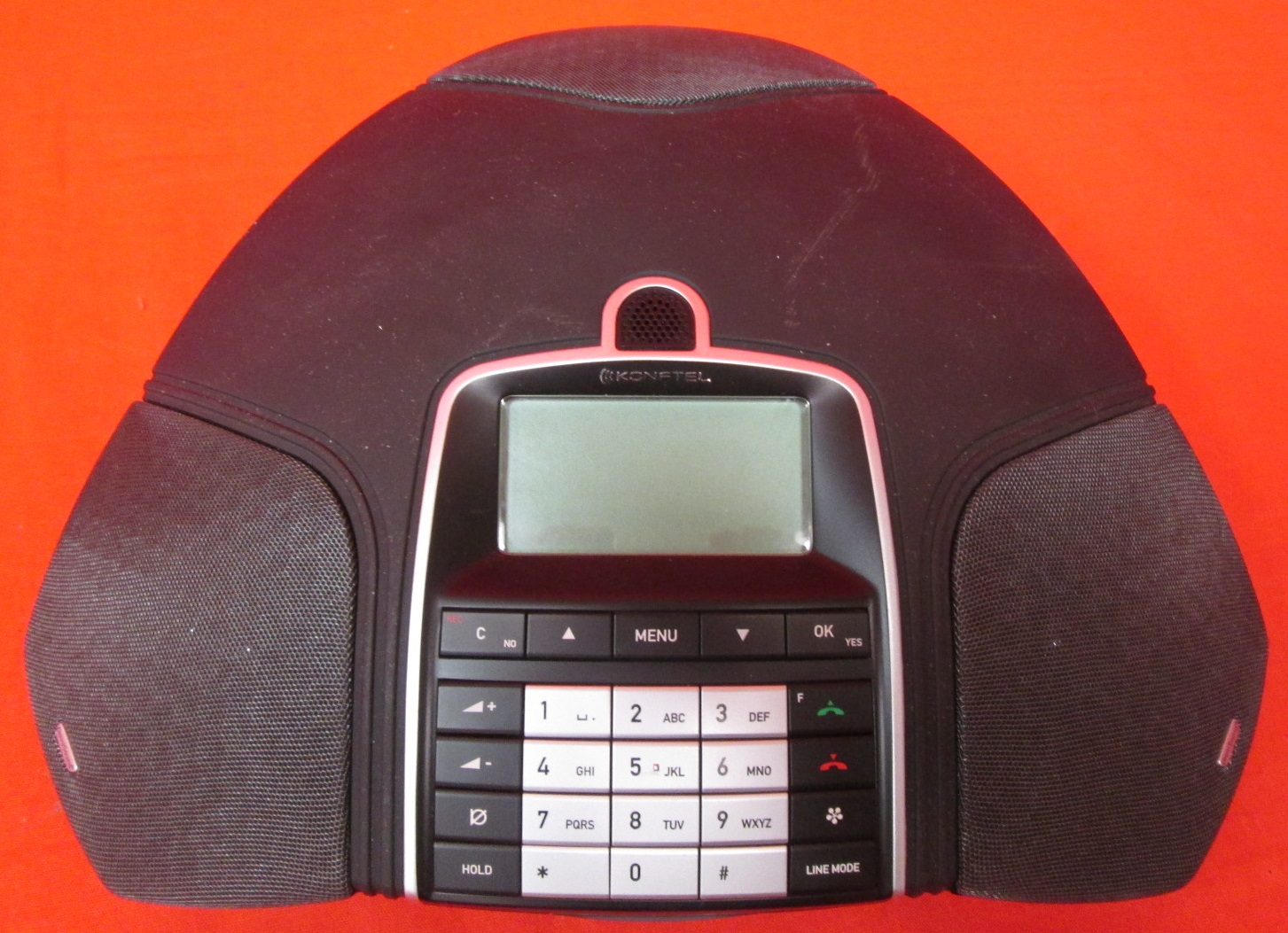 Konftel 300M Telecom Speaker Phone For Parts Or Repair