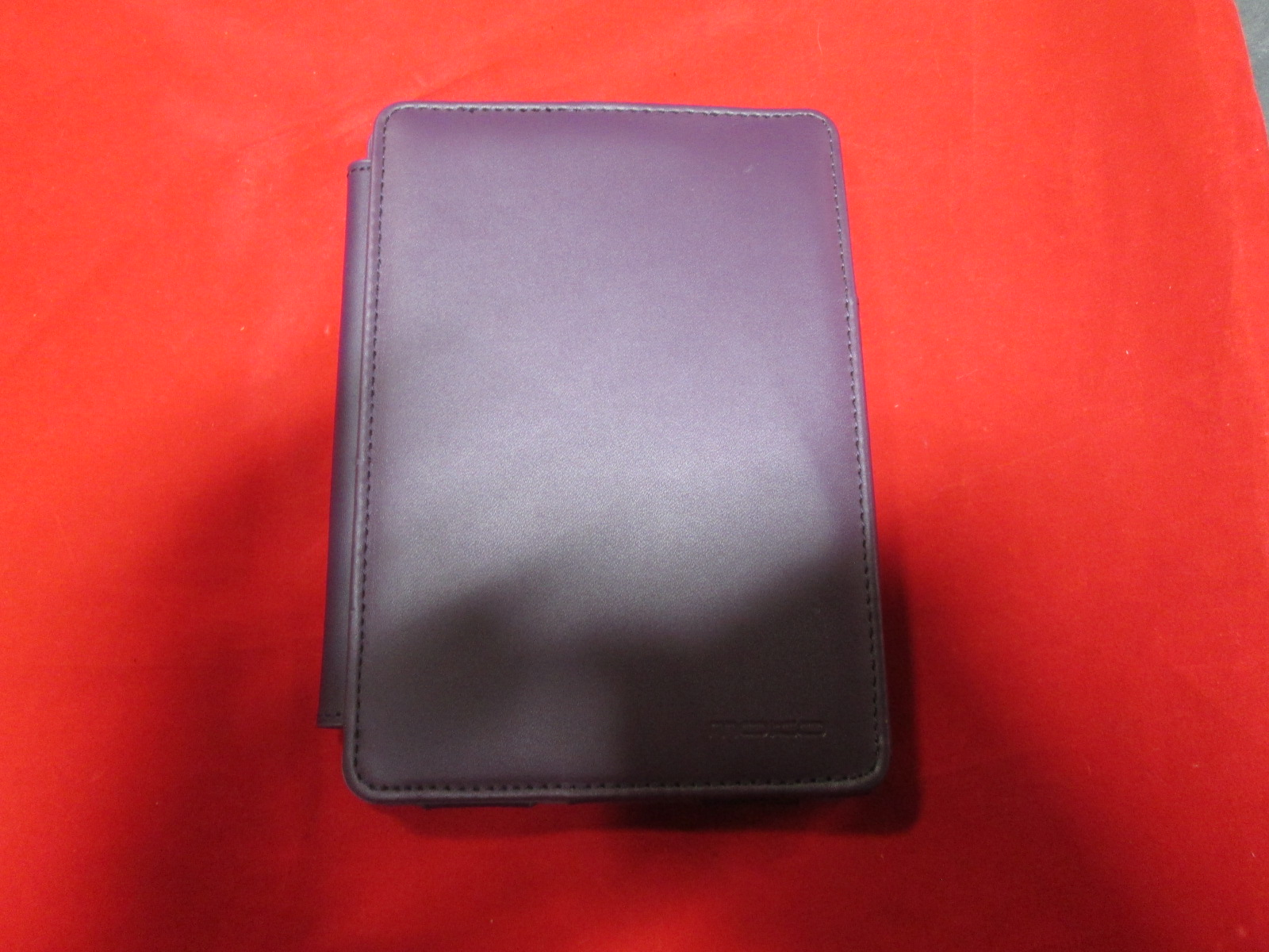 MoKo Case Kindle Paperwhite Cover All-Kindle Paperwhite Purple