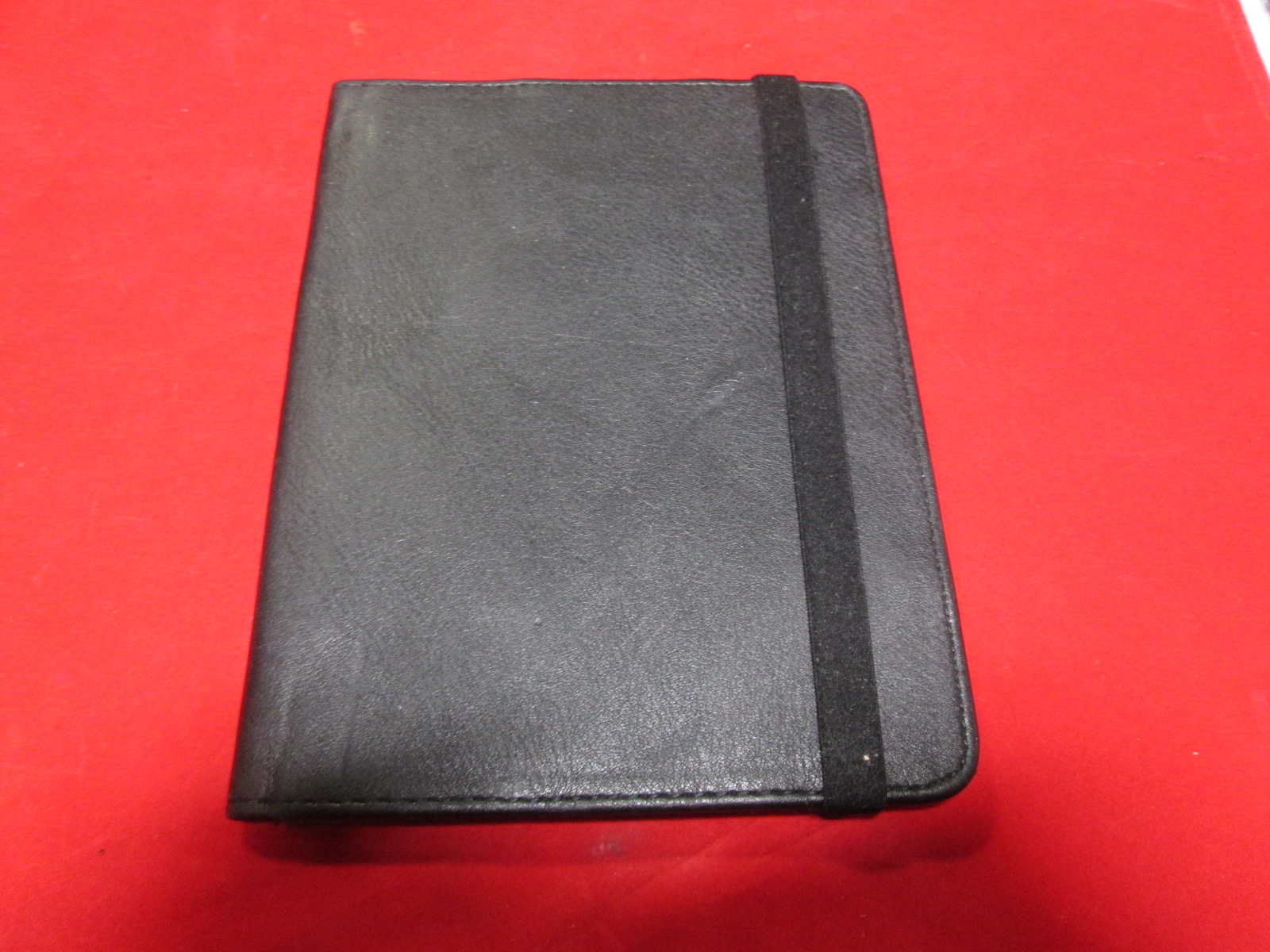 Marware Universal Black Leather 7 Inch Tablet Case