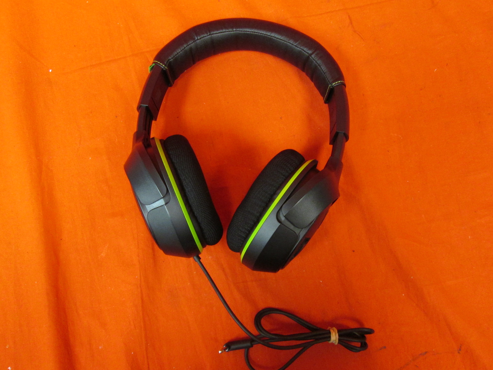 Turtle Beach Ear Force XO Four Gaming Headset Only For