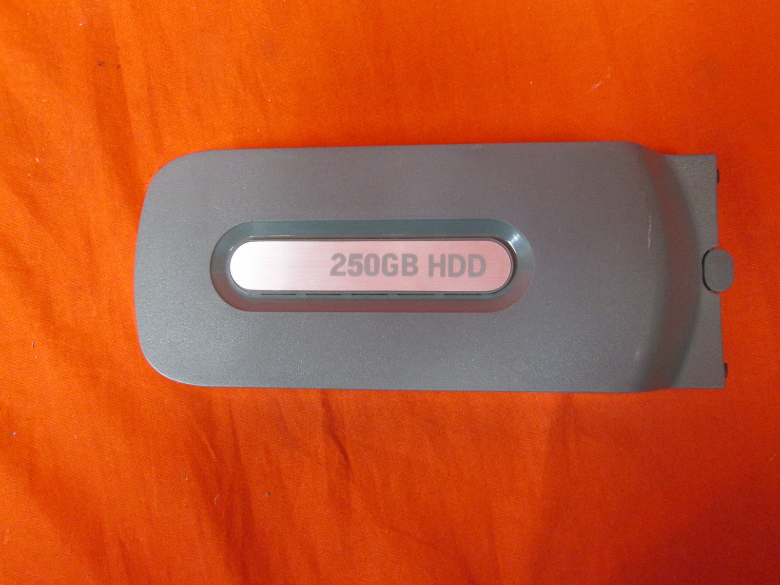 250 GB Hard Disk Drive Hdd For Microsoft Xbox 360 Broken