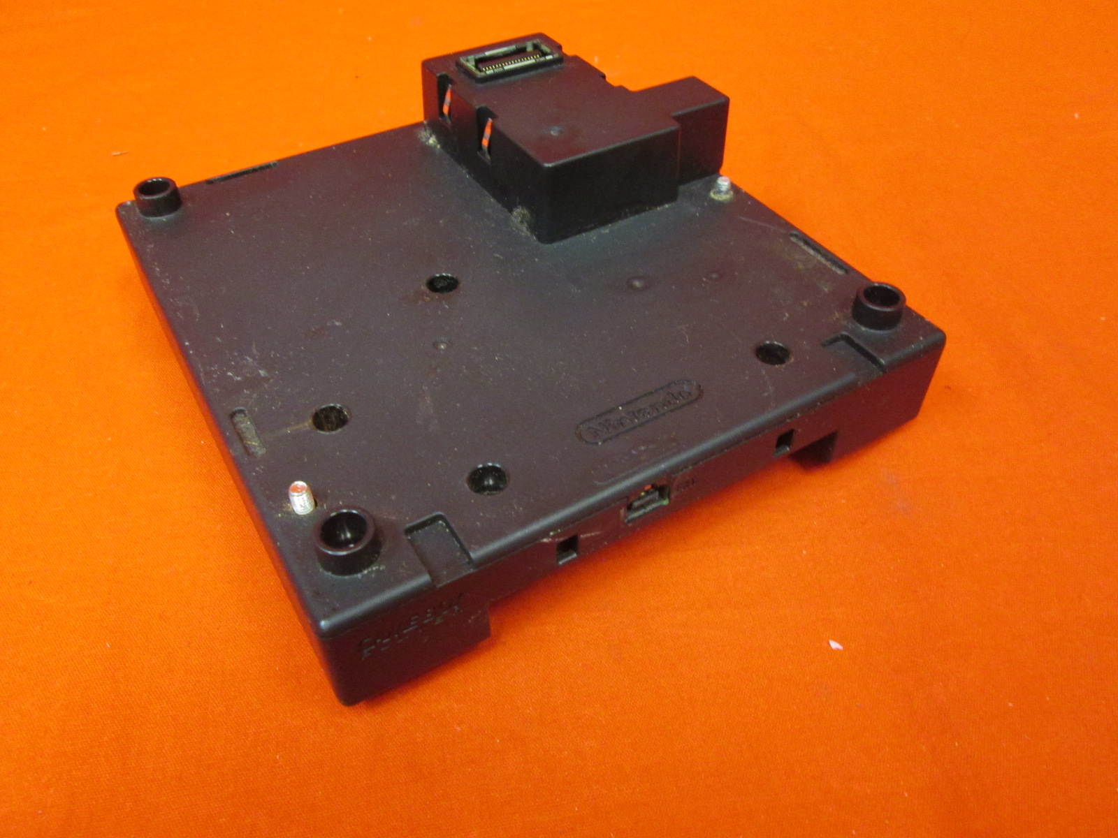 Game Cube Game Boy Player Base Only DOL-017