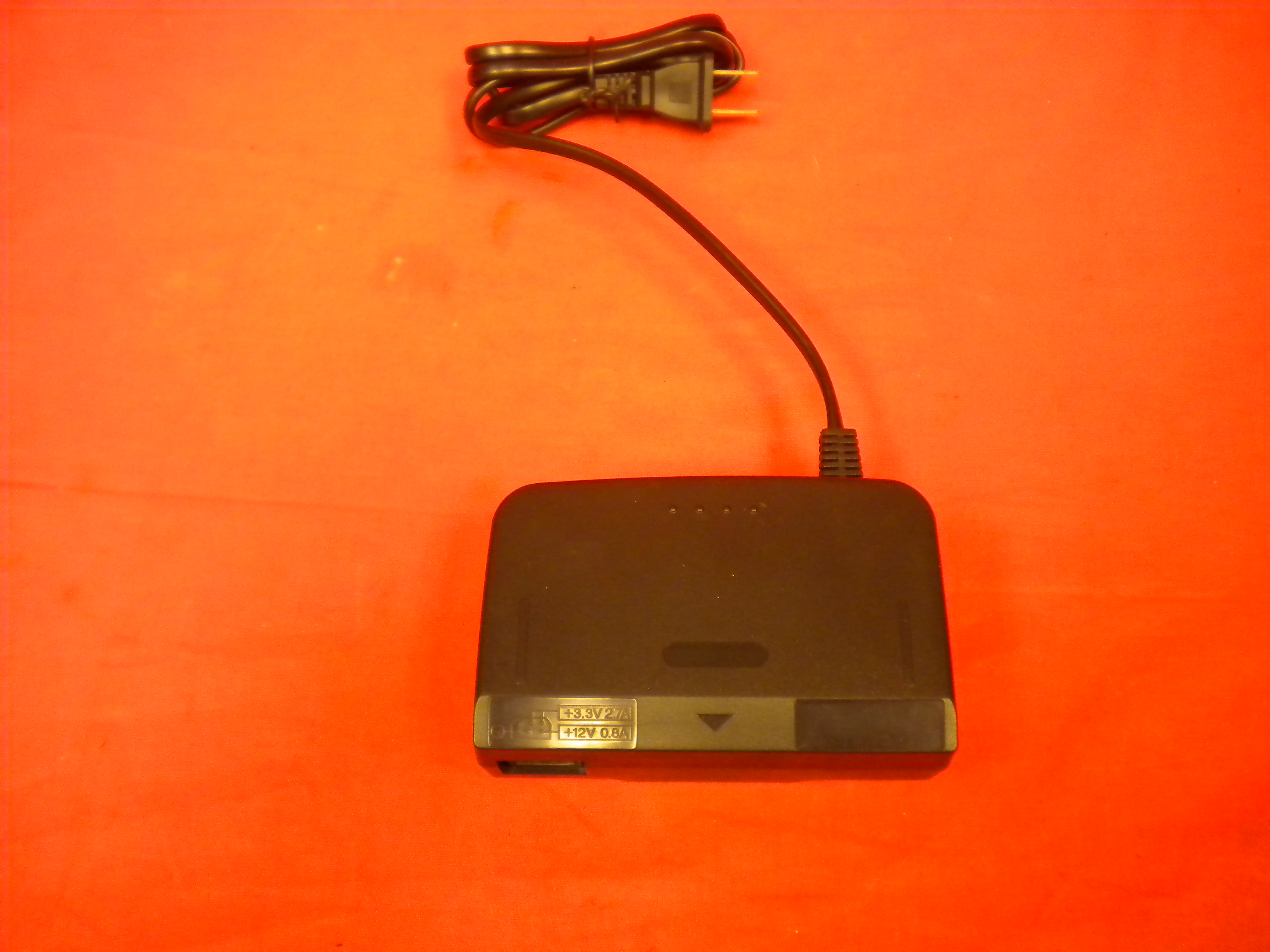 Image 0 of Nintendo 64 AC Power Adapter For N64