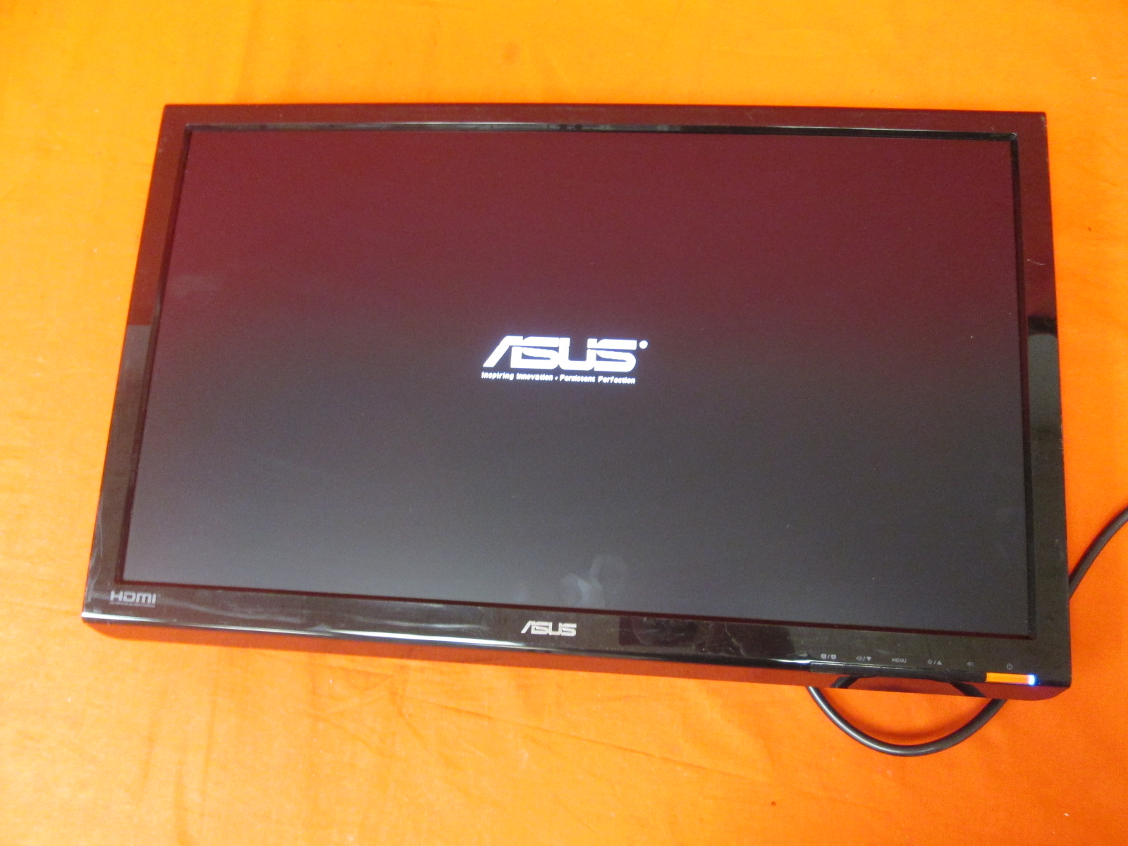 Image 0 of ASUS VH238H 23