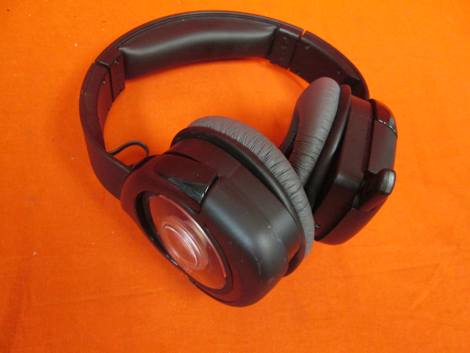 PDP Afterglow Prismatic True Wireless Headset Incomplete