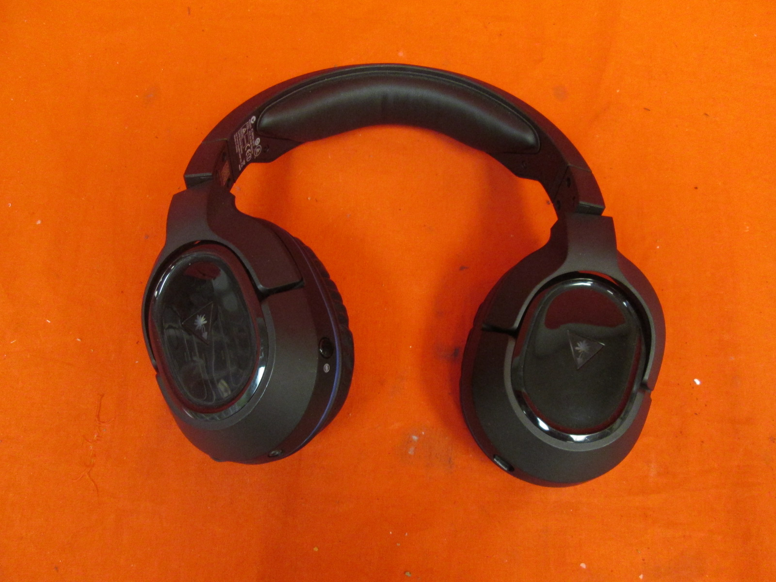 Turtle Beach Ear Force Stealth 500P Wireless Gaming Headset Only