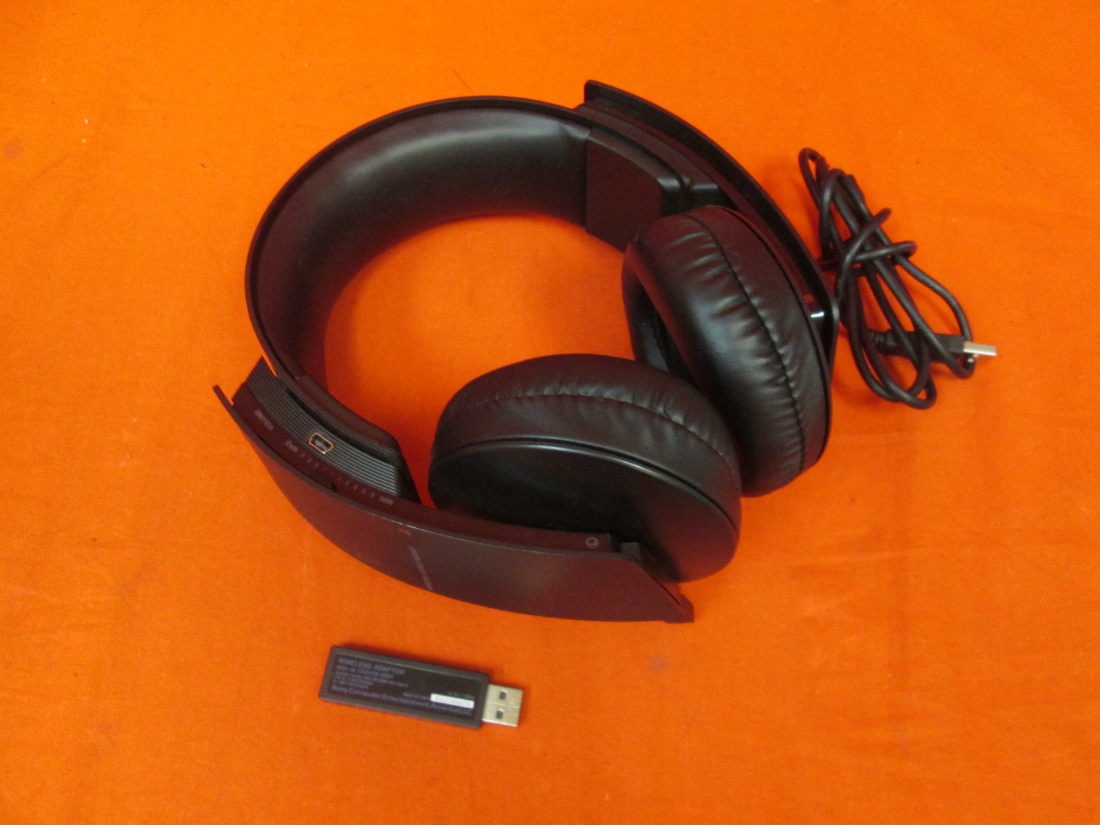 PlayStation Wireless Stereo Headset CECHYA-0080