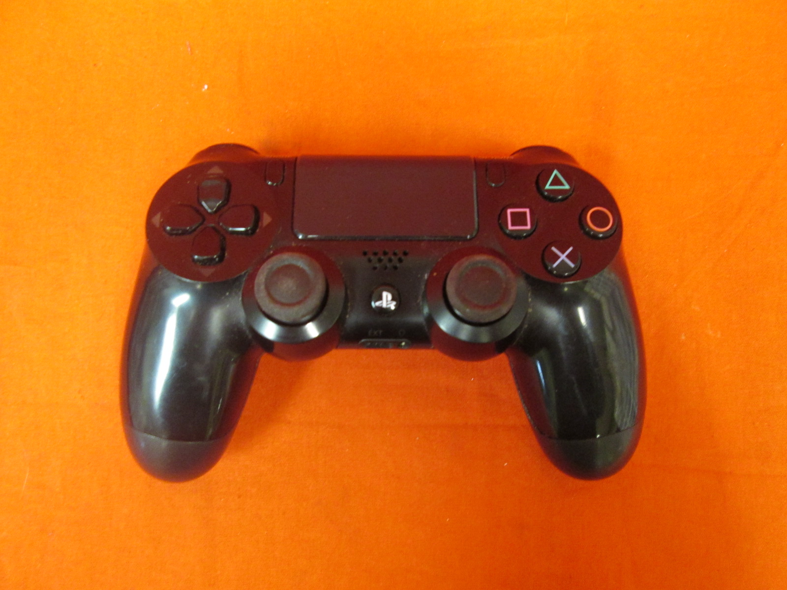 Modded Sony Dualshock 4 Wireless Controller For PlayStation 4 Jet