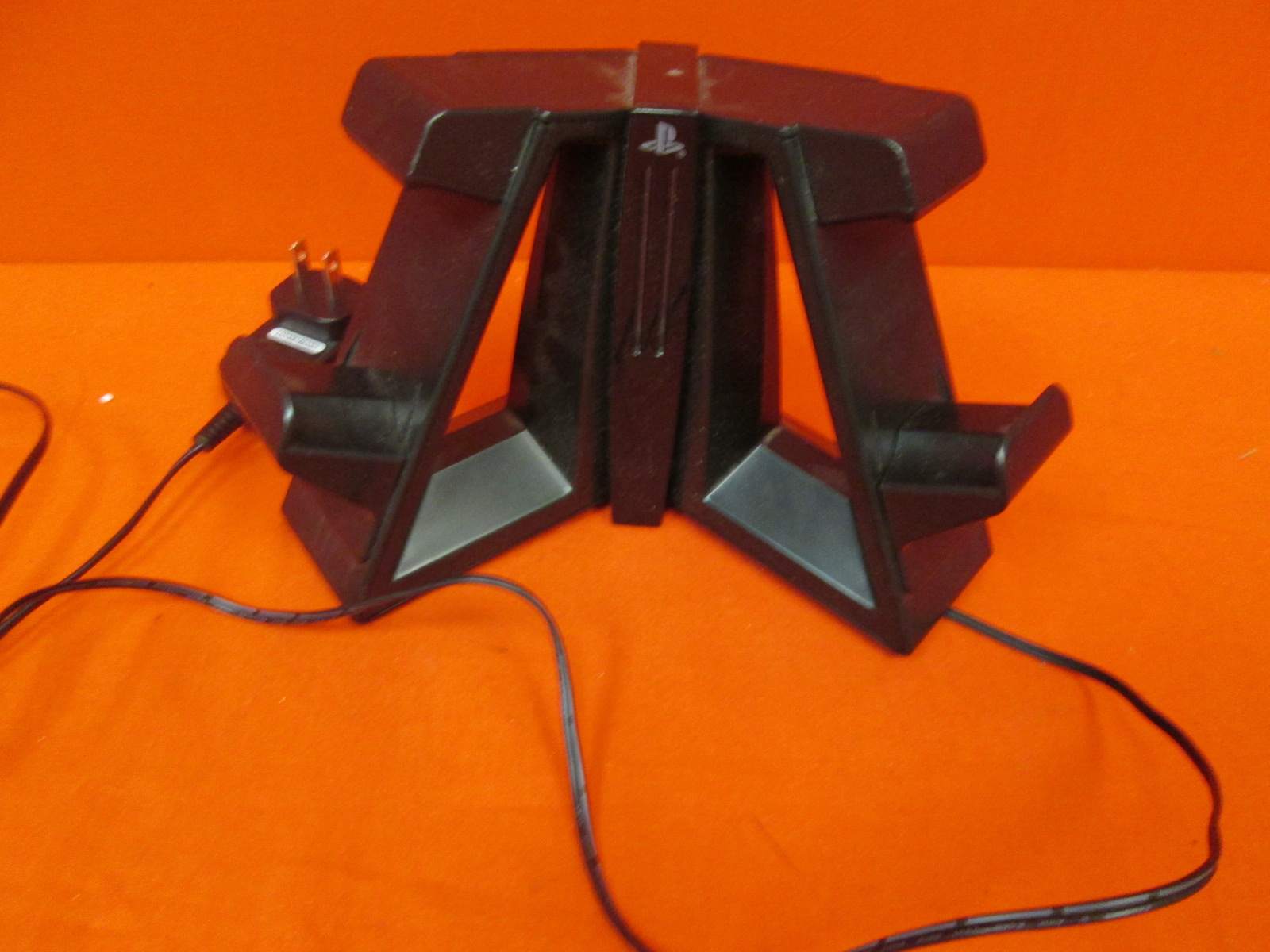 Power A Power Stand Charger For PS3 For PlayStation 3