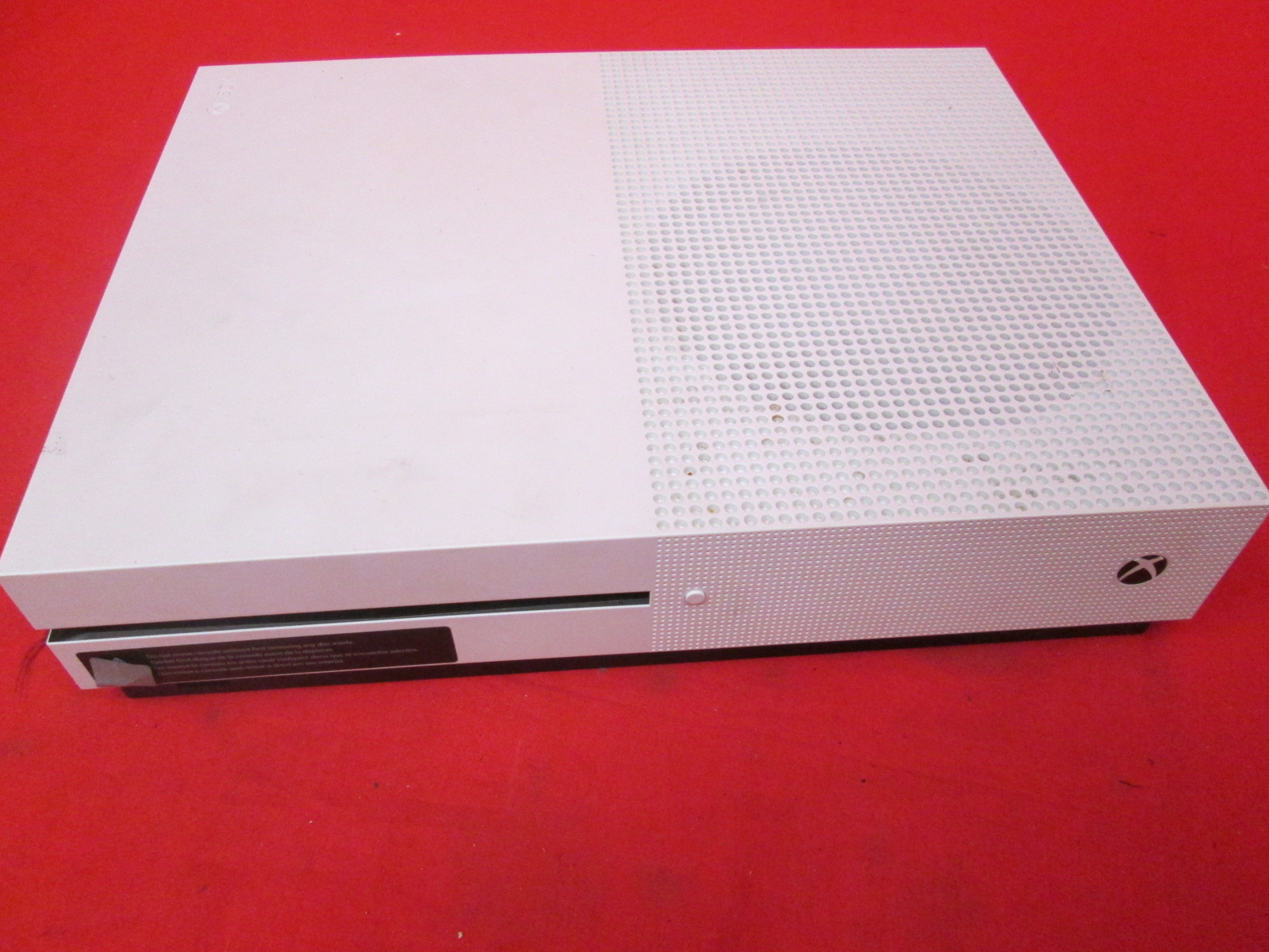 Broken Xbox One S 500gb Console Only
