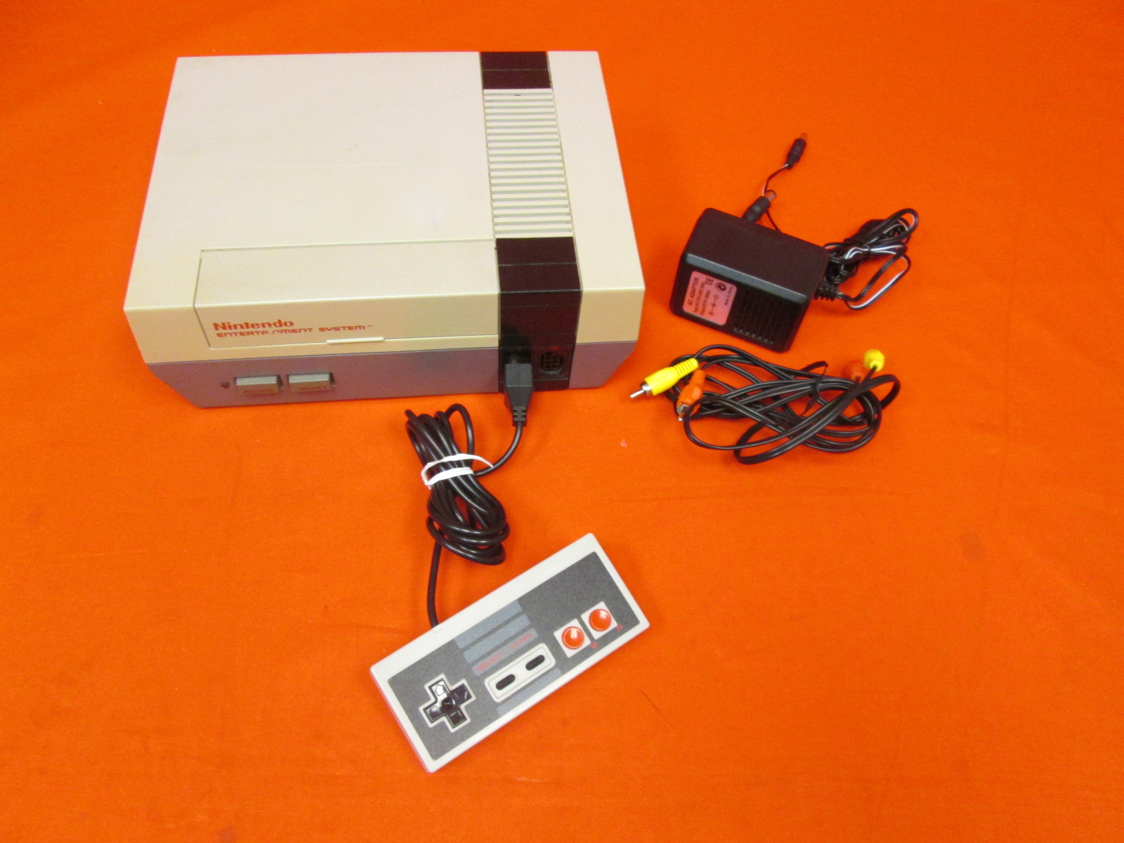 Image 0 of Nintendo Entertainment System: NES Classic Edition