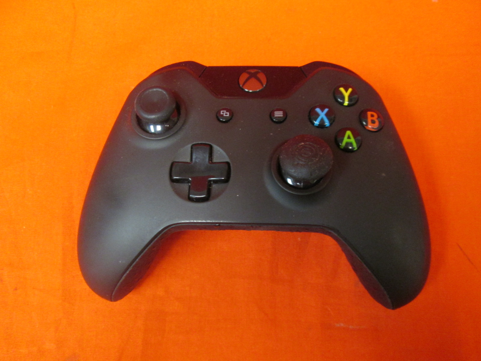 Image 0 of Broken SCUF One Xbox One Modded Controller