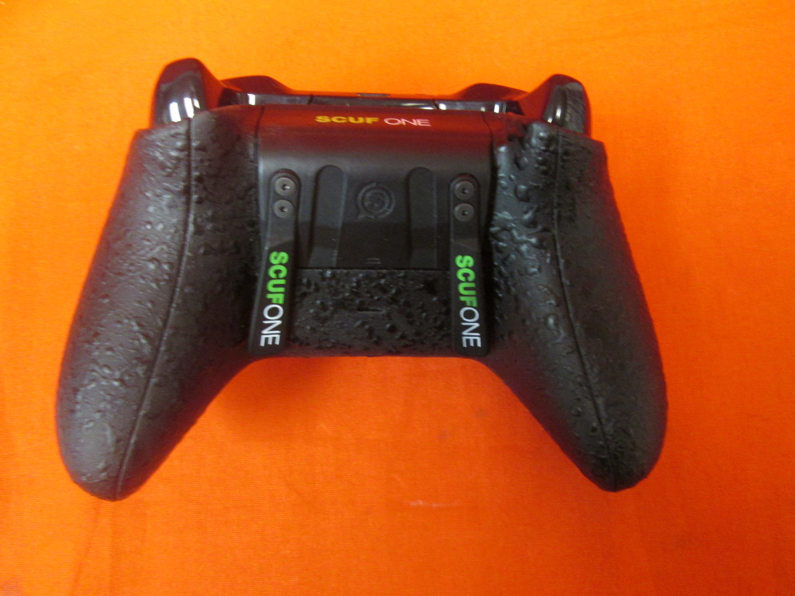 Image 1 of Broken SCUF One Xbox One Modded Controller
