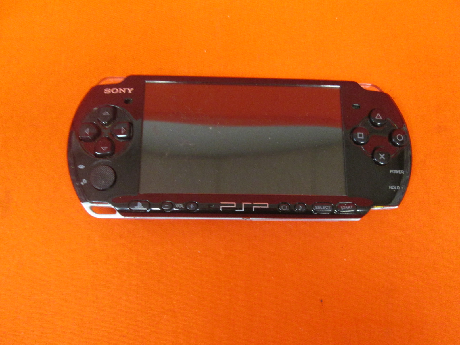 PlayStation Portable 3000 Video Game Portable System