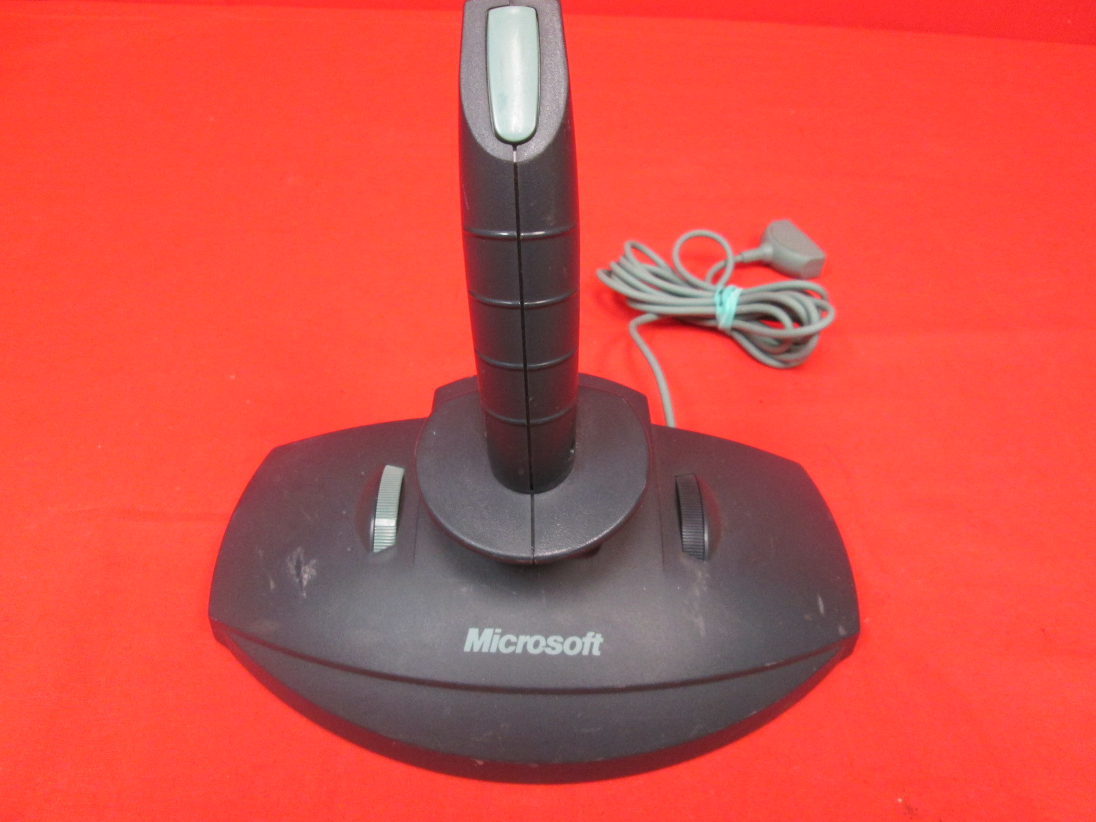 Broken Microsoft Sidewinder Joystick For PC 91853