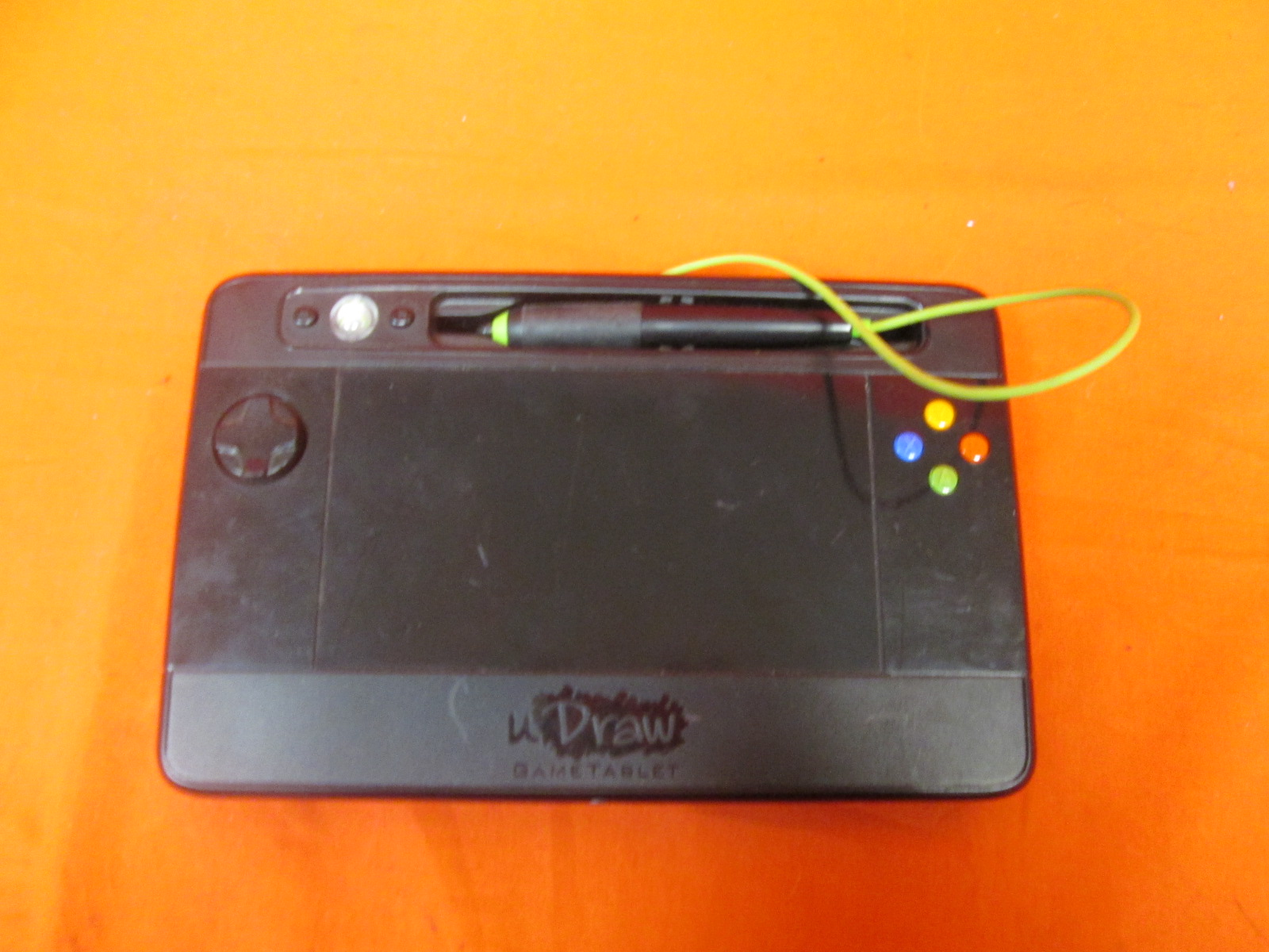 uDraw Game Tablet Only