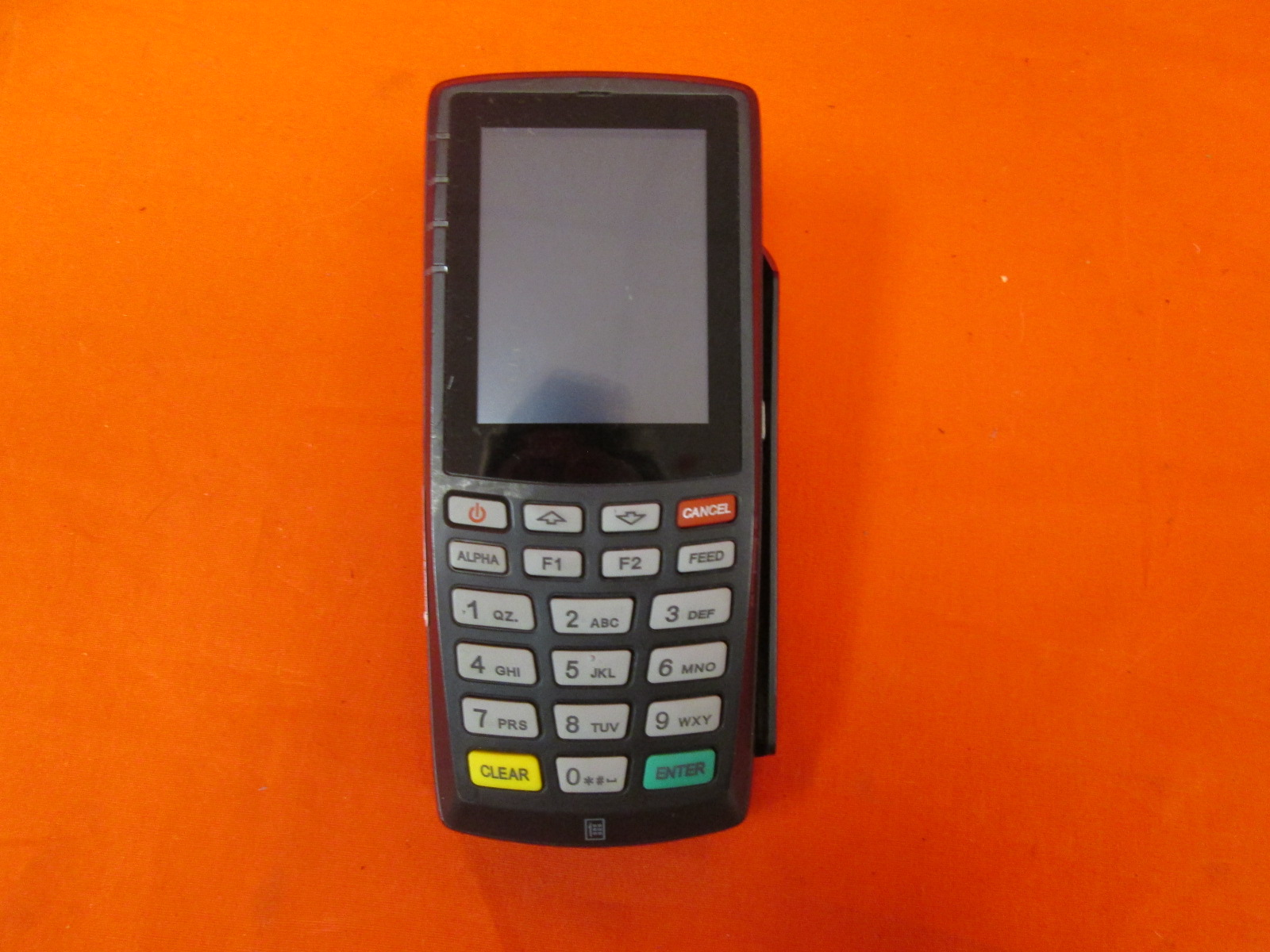 Exadigm NX2200 CDMA Ethernet Wireless Emv Terminal