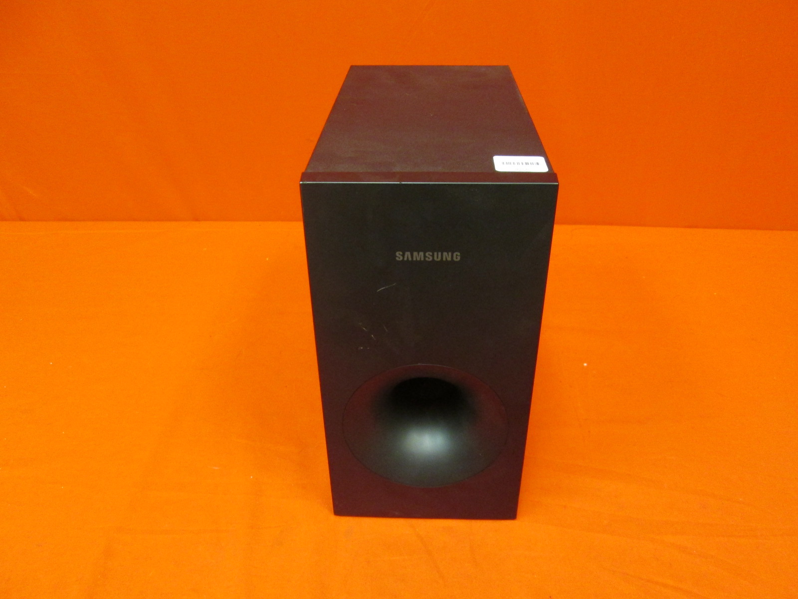 Samsung PS-WK360 Subwoofer Only