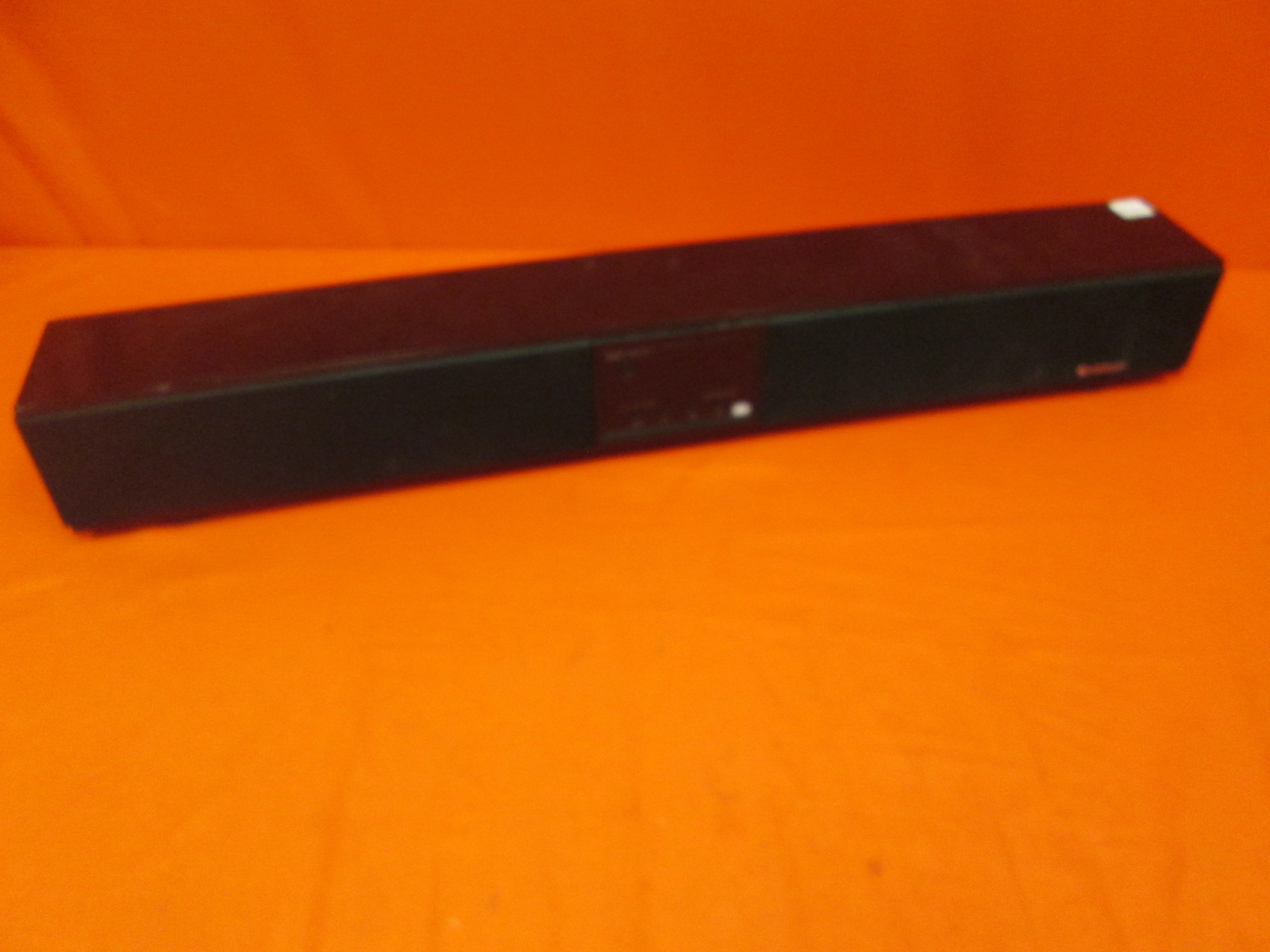 Audiosource S3D60 Soundbar With Sonic Emotion 3D Sound 200 Watt