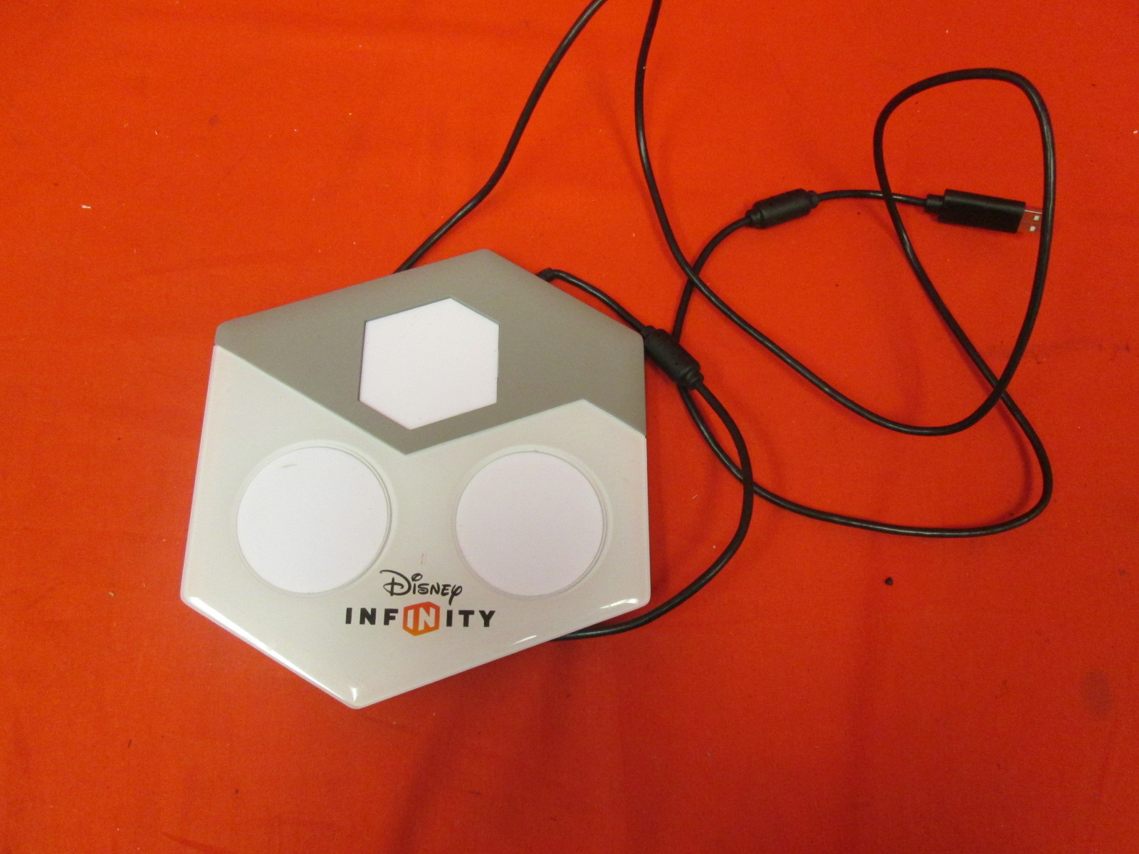 Disney Infinity Replacement Portal Base Only U PS3 PS4 Game Or Figures