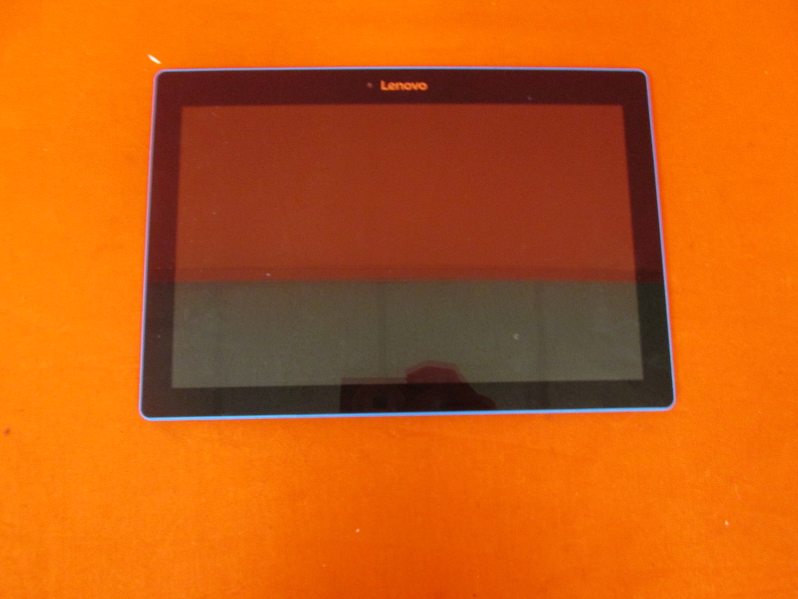 Broken Lenovo Tab 10 10-inch Android Tablet Qualcomm Snapdragon 210