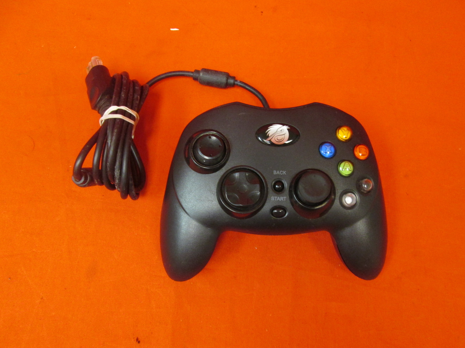 Pelican Wired Controller S For Xbox Original
