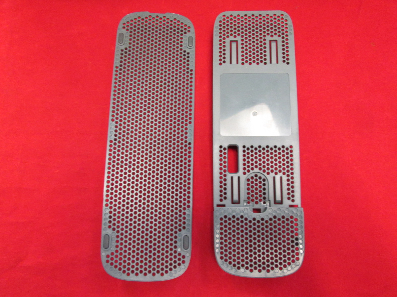 Image 0 of Original OEM Xbox 360 System Top And Bottom Vent Covers