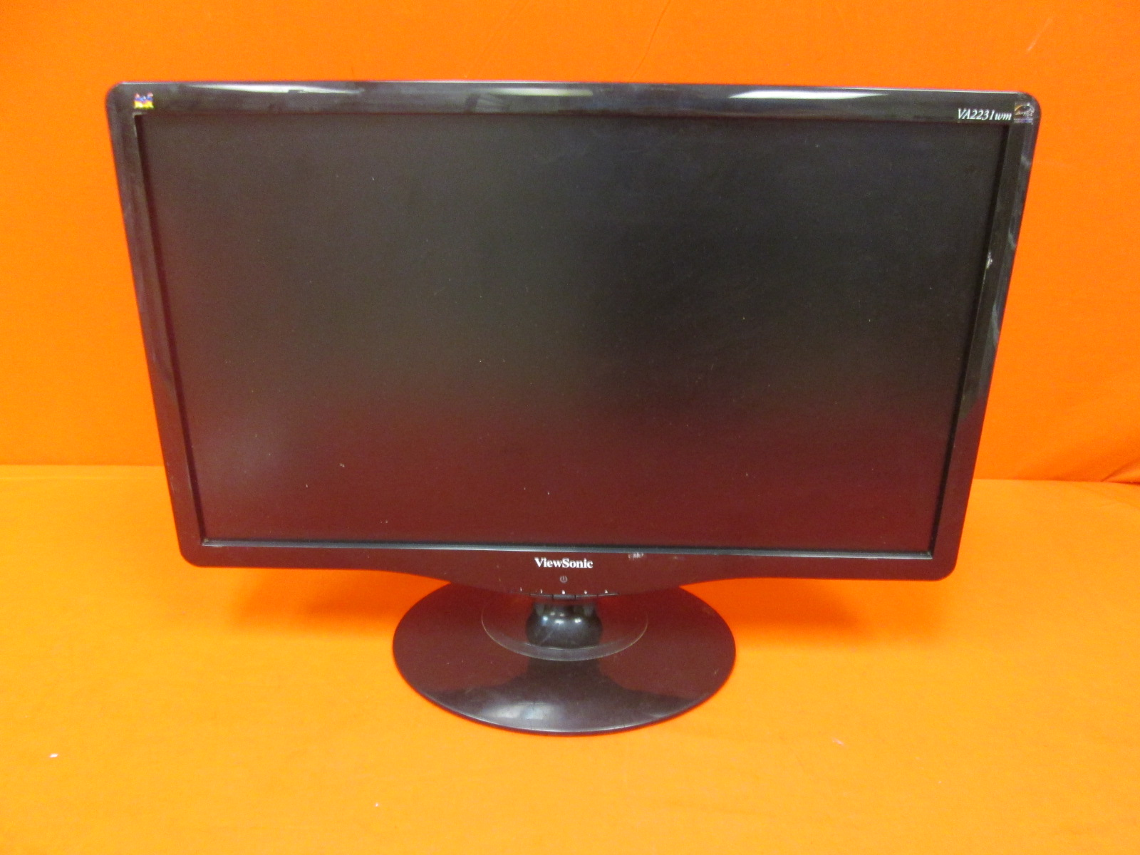 Viewsonic VA2231WM-LED 22-inch Widescreen LED LCD Monitor