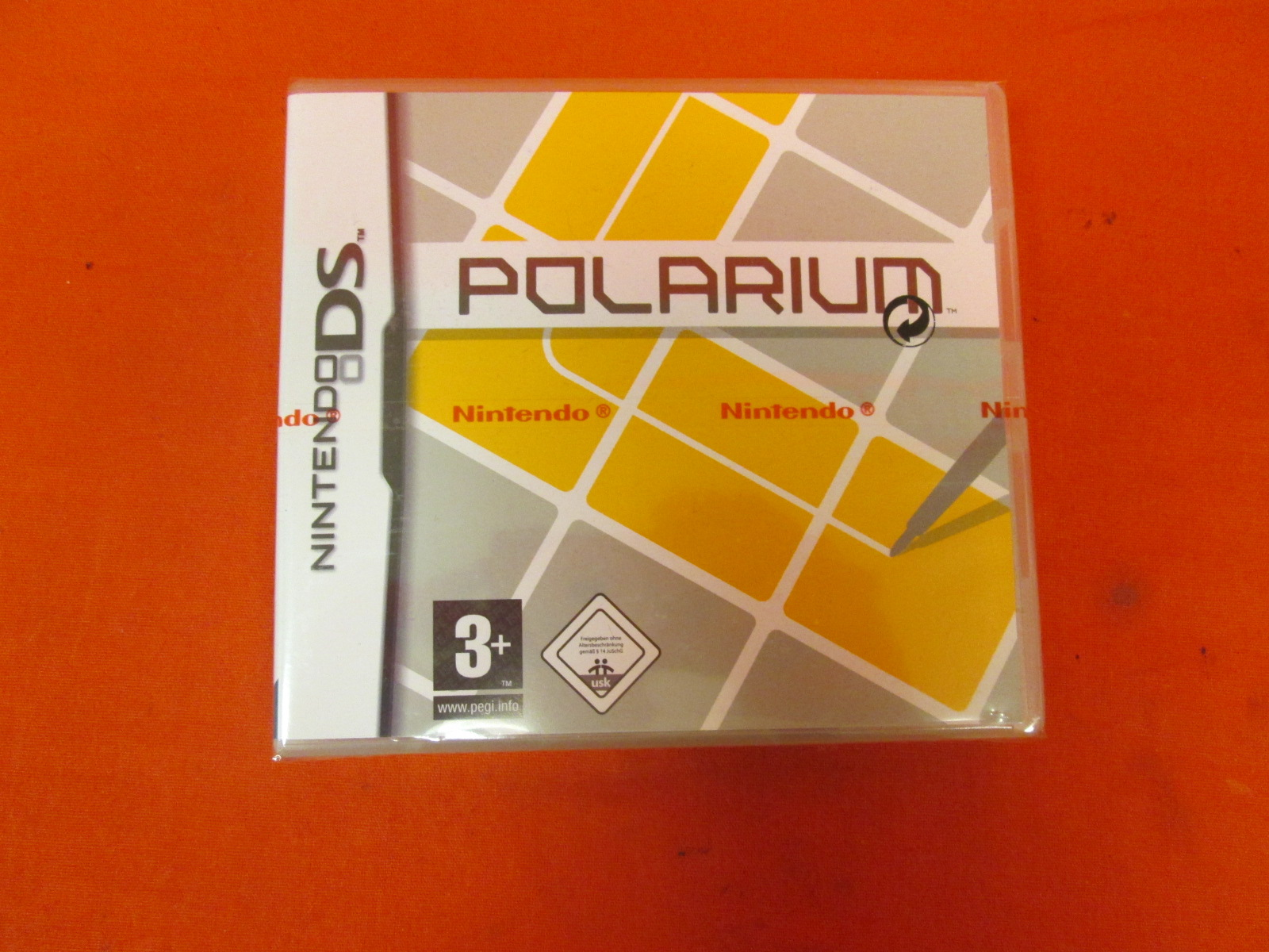 Polarium For Nintendo DS DSi 3DS 2DS
