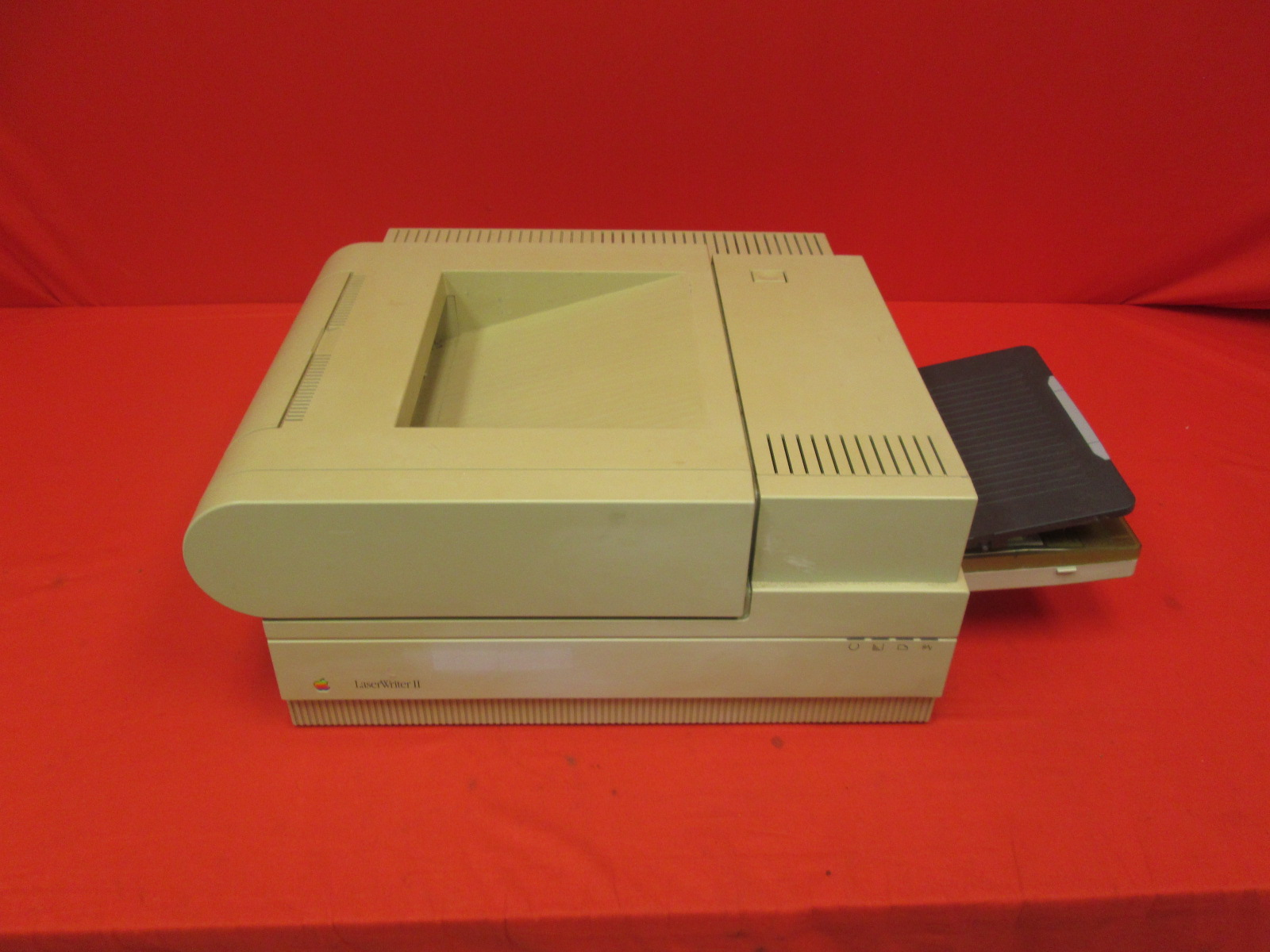 Image 0 of Vintage Apple Laserwriter II Ntx M6000 Laser Printer
