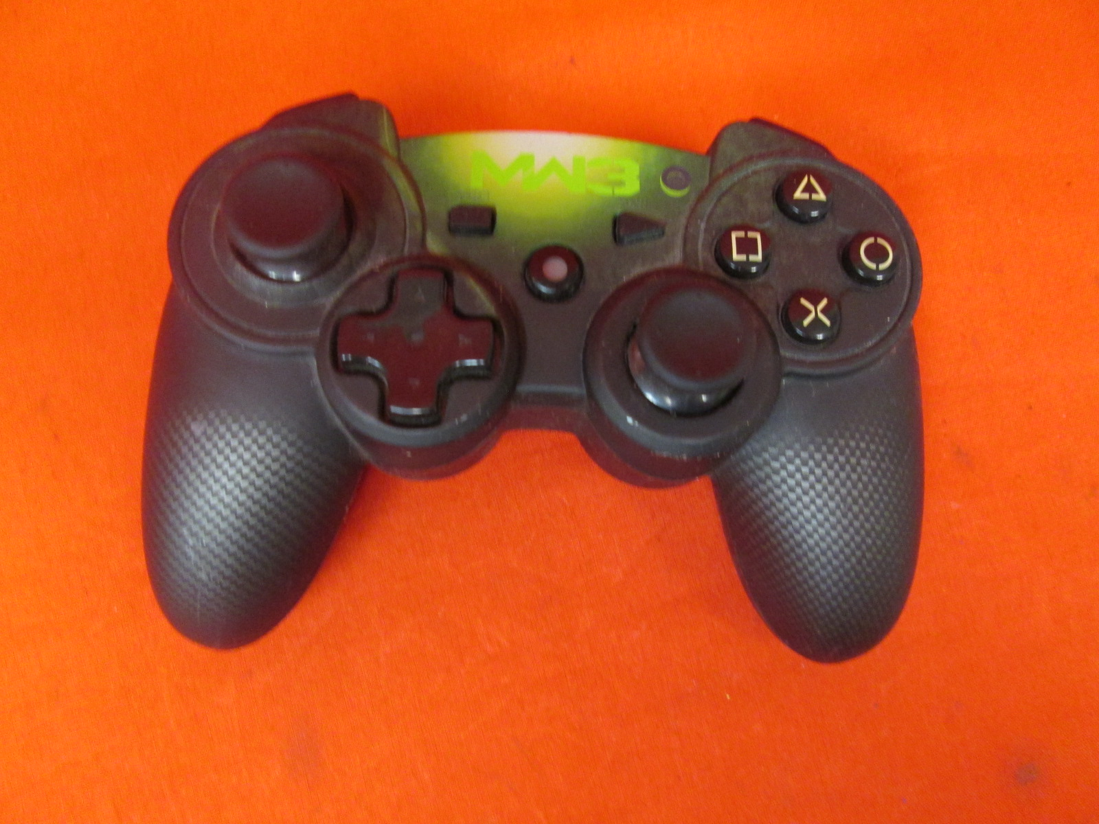 PDP PS3 Call Of Duty MW3 Wireless Controller For PlayStation 3